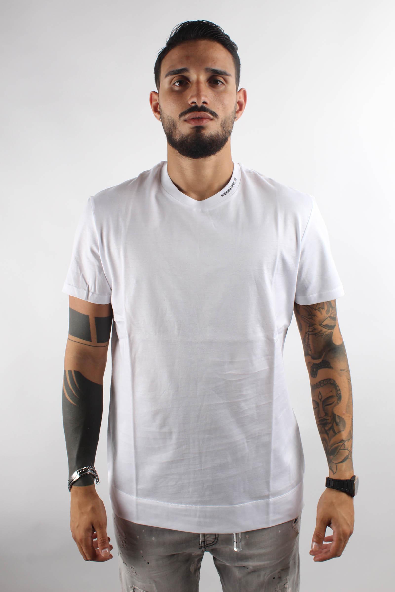 t-shirt nikko PMDS | T-shirt | NIKKO1