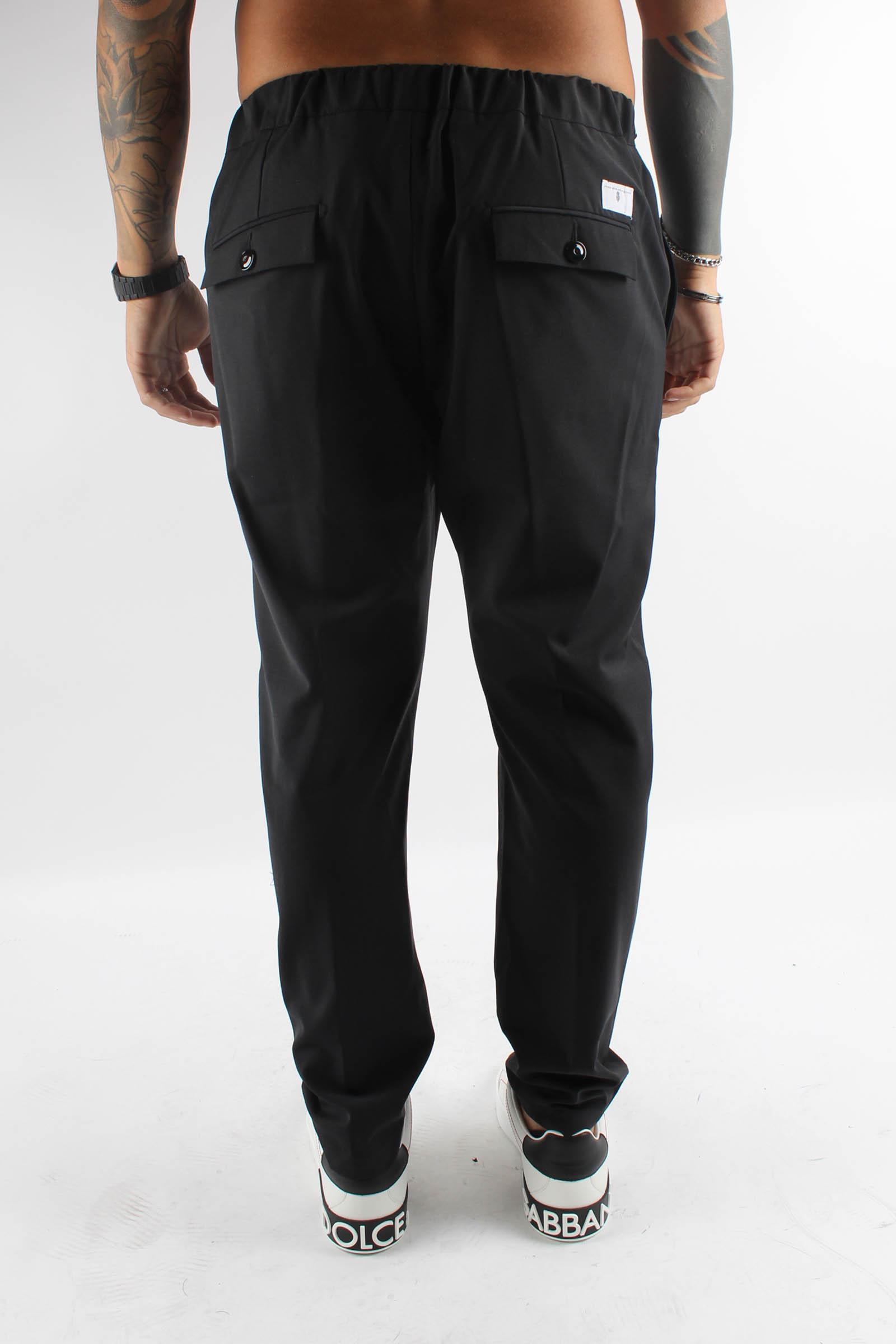 PMDS   Pantaloe   TEDDY PAT T.5071
