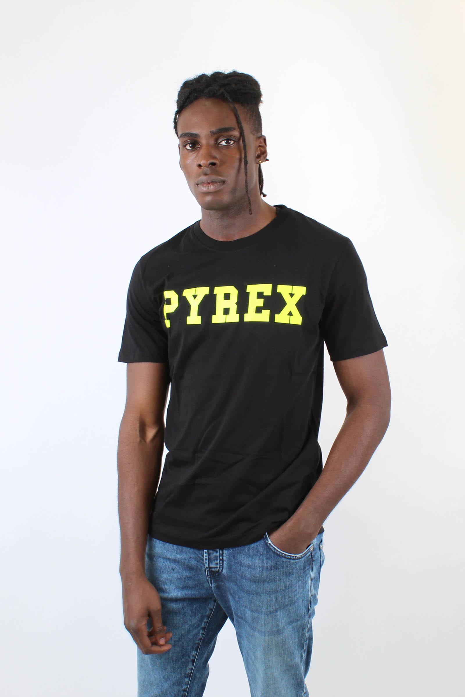 PYREX   T-shirt   20IPB4114361