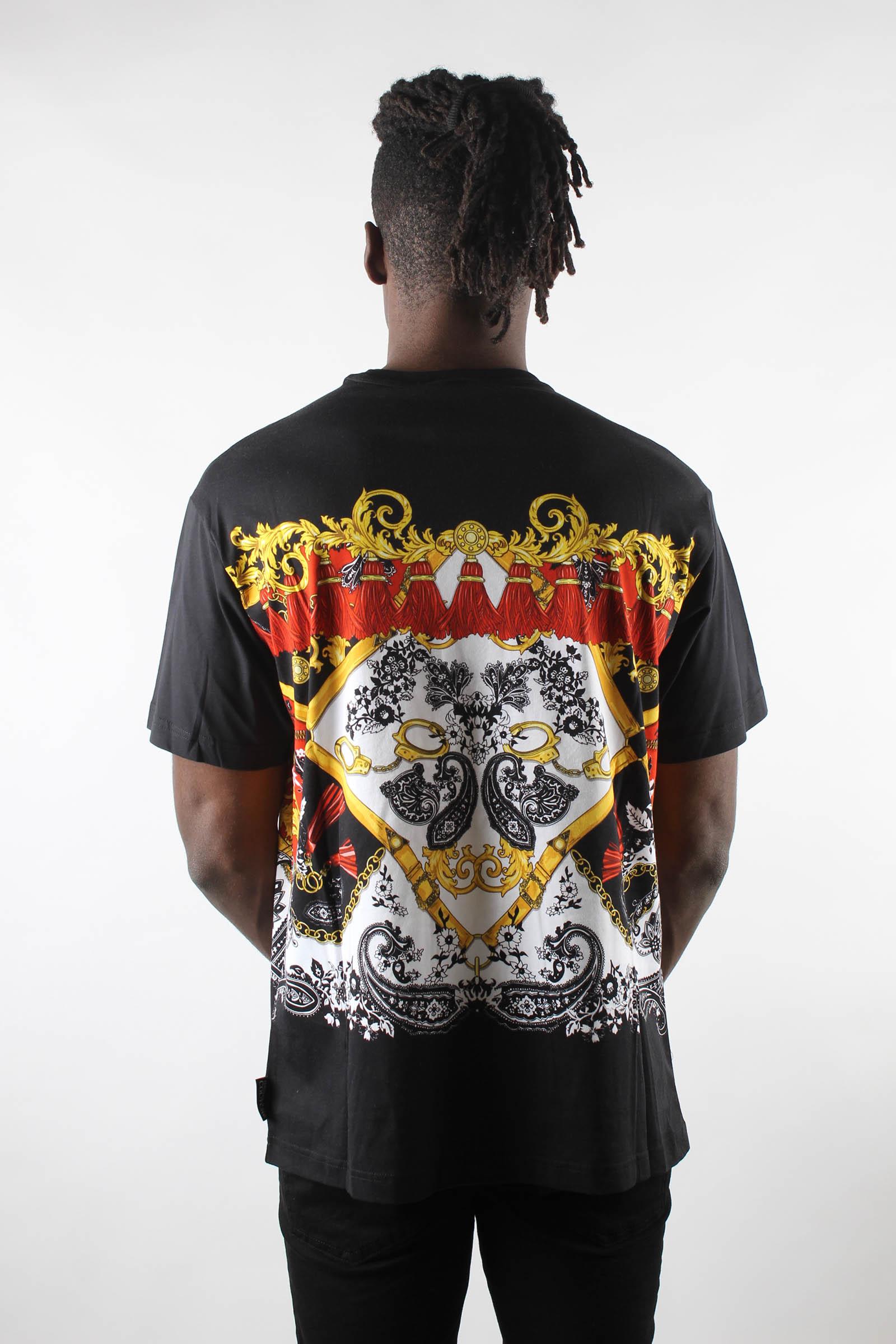 VERSACE JEANS | Shirt2 | B3GZA7KA 30327899