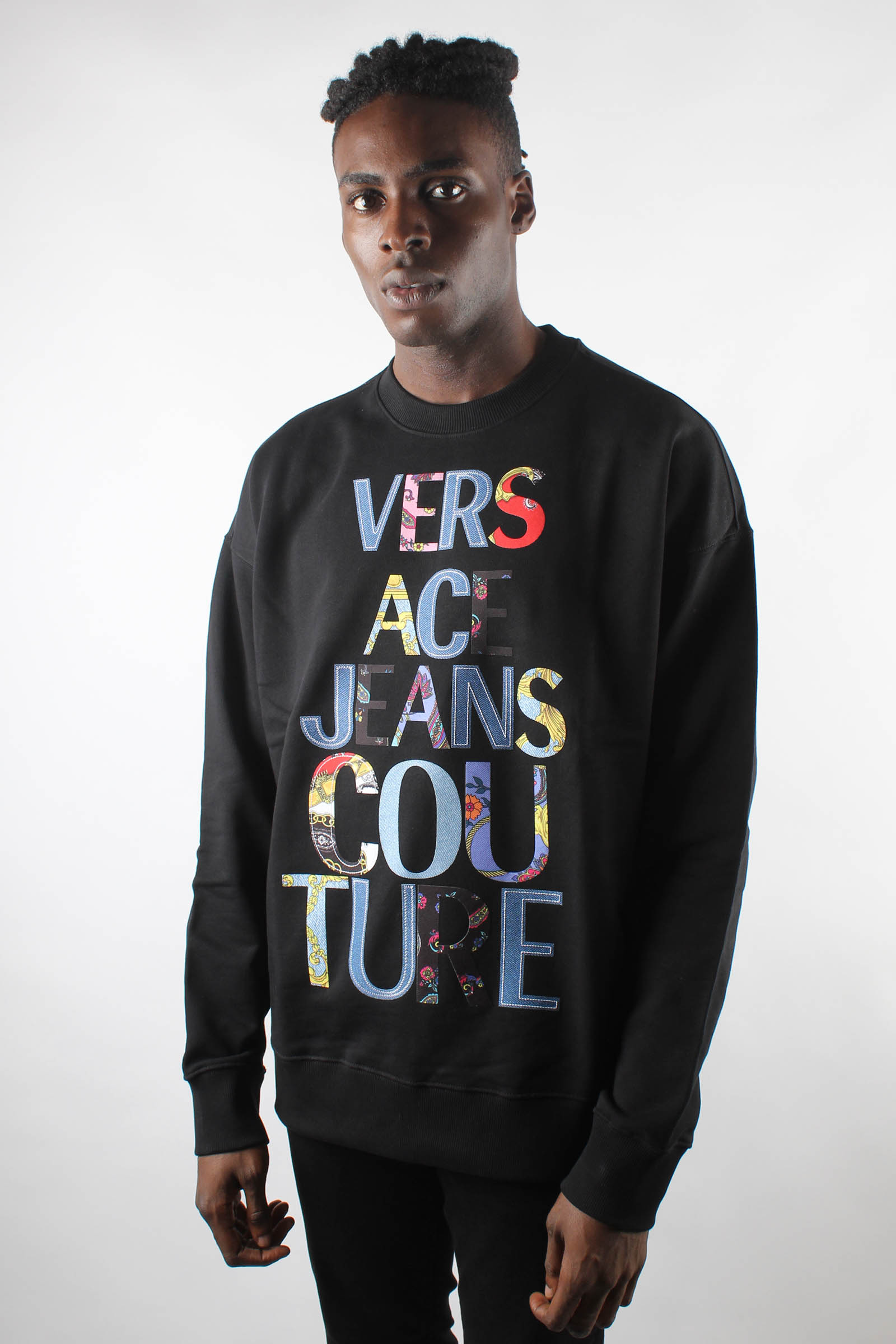 VERSACE JEANS |  | B7GZA7VF 30333899