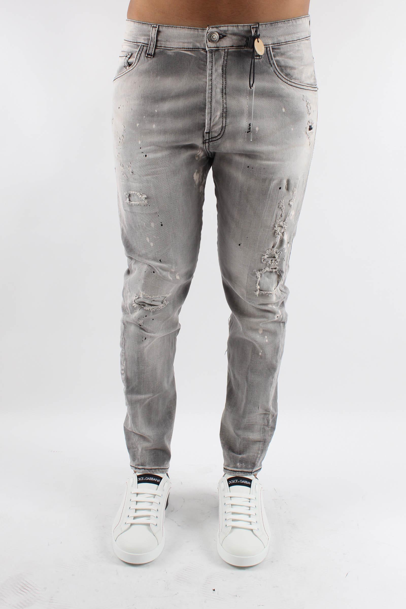 YES LONDON   Jeans   XJ2904/TWIST1