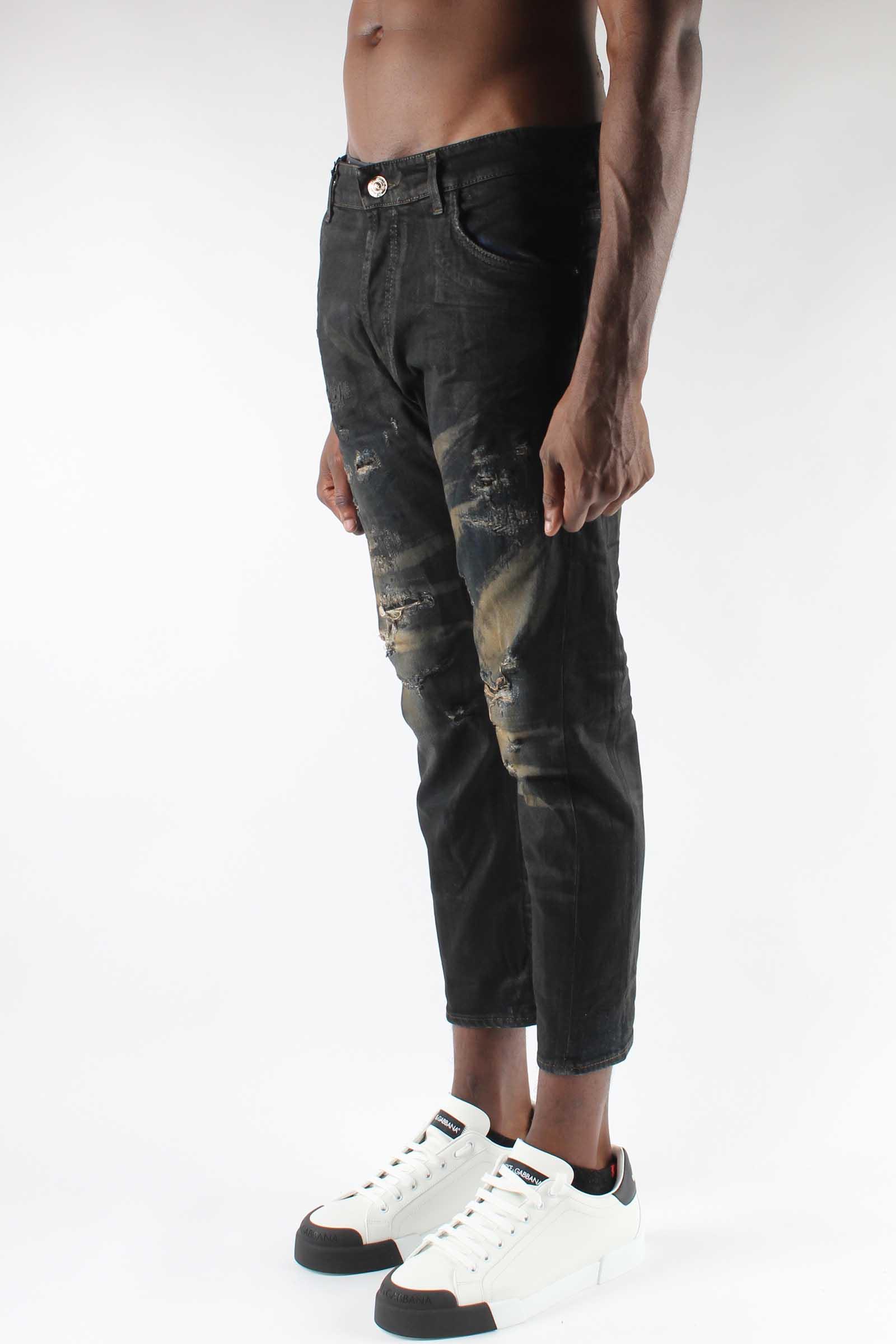 YES LONDON | Jeans | XJ2910/TWIST1