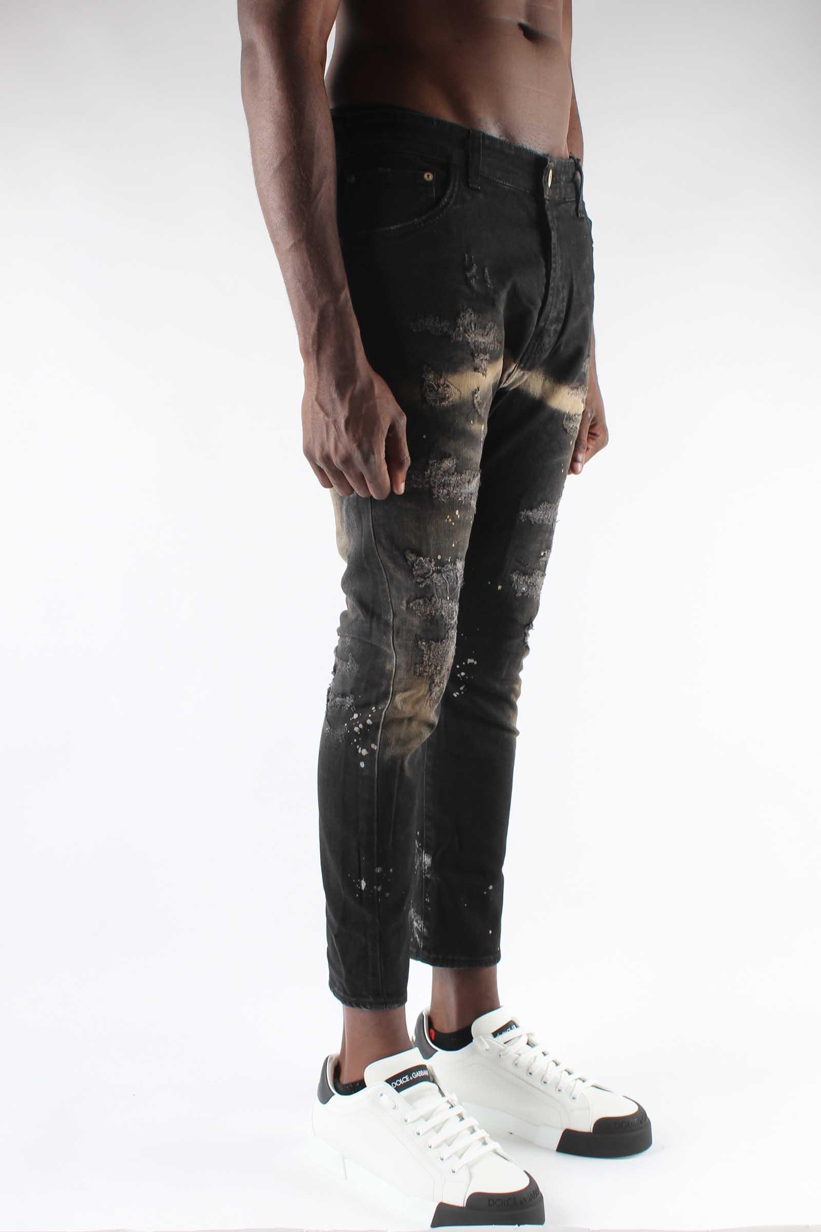 YES LONDON | Jeans | XJ2916/TWIST1