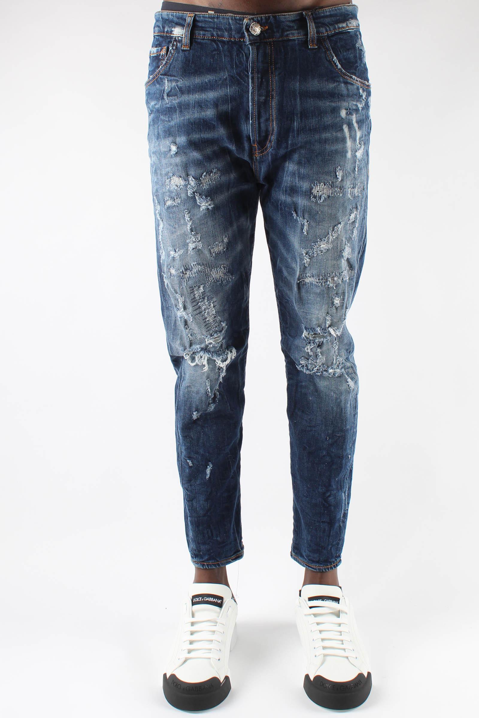 YES LONDON | Jeans | XJ2917/TWIST1
