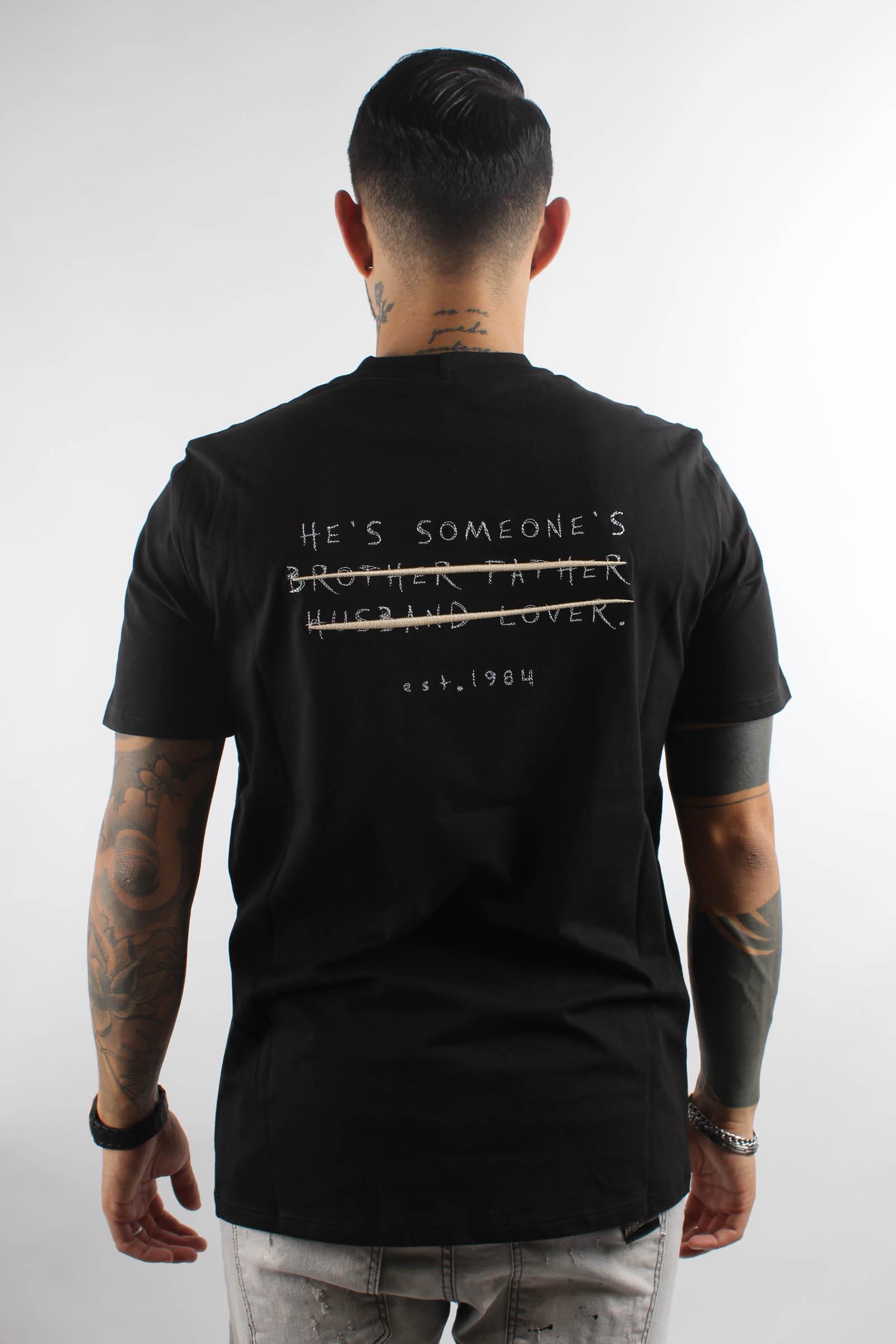 YES LONDON   T-shirt   XM38282