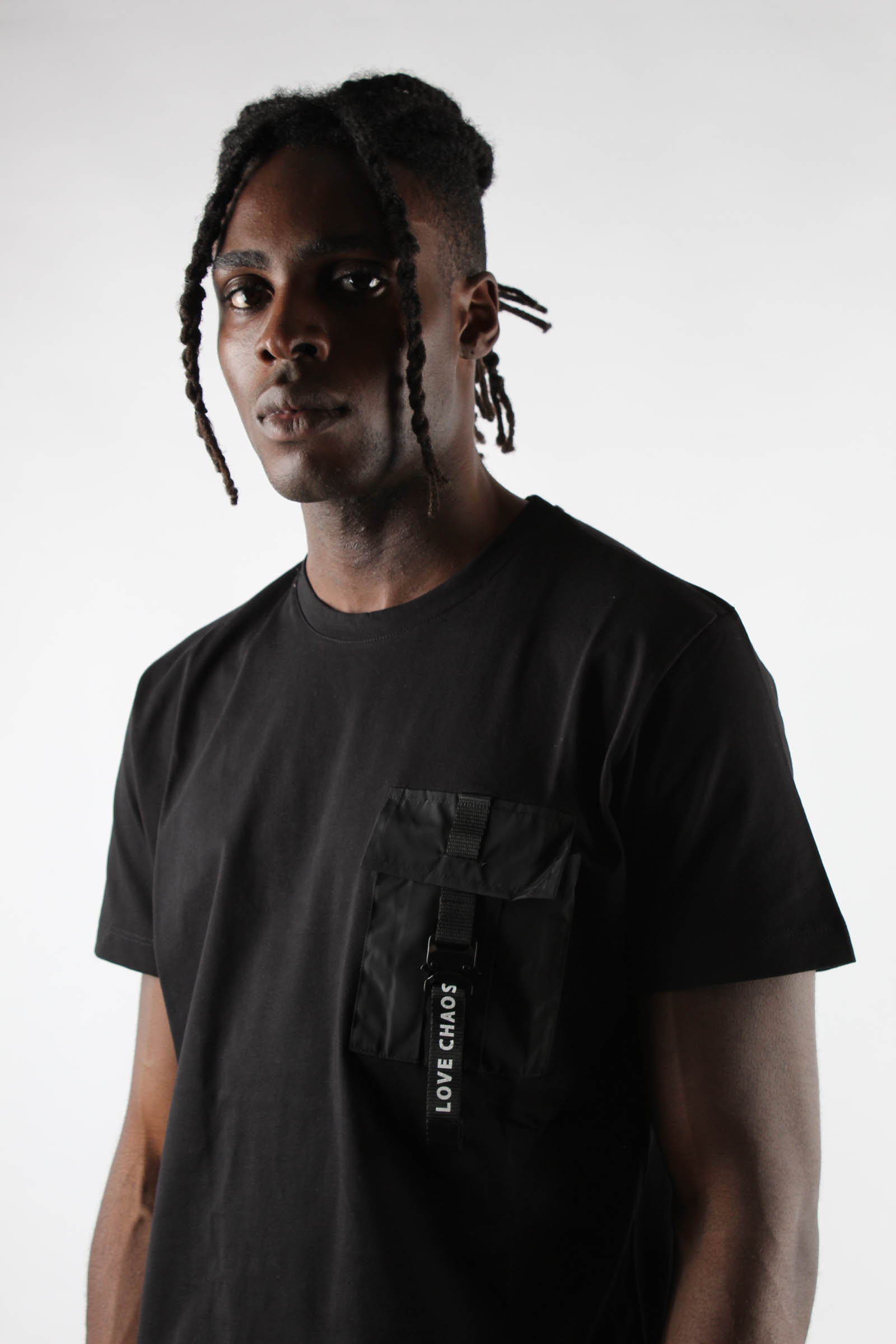 YES LONDON | T-shirt | XM38401