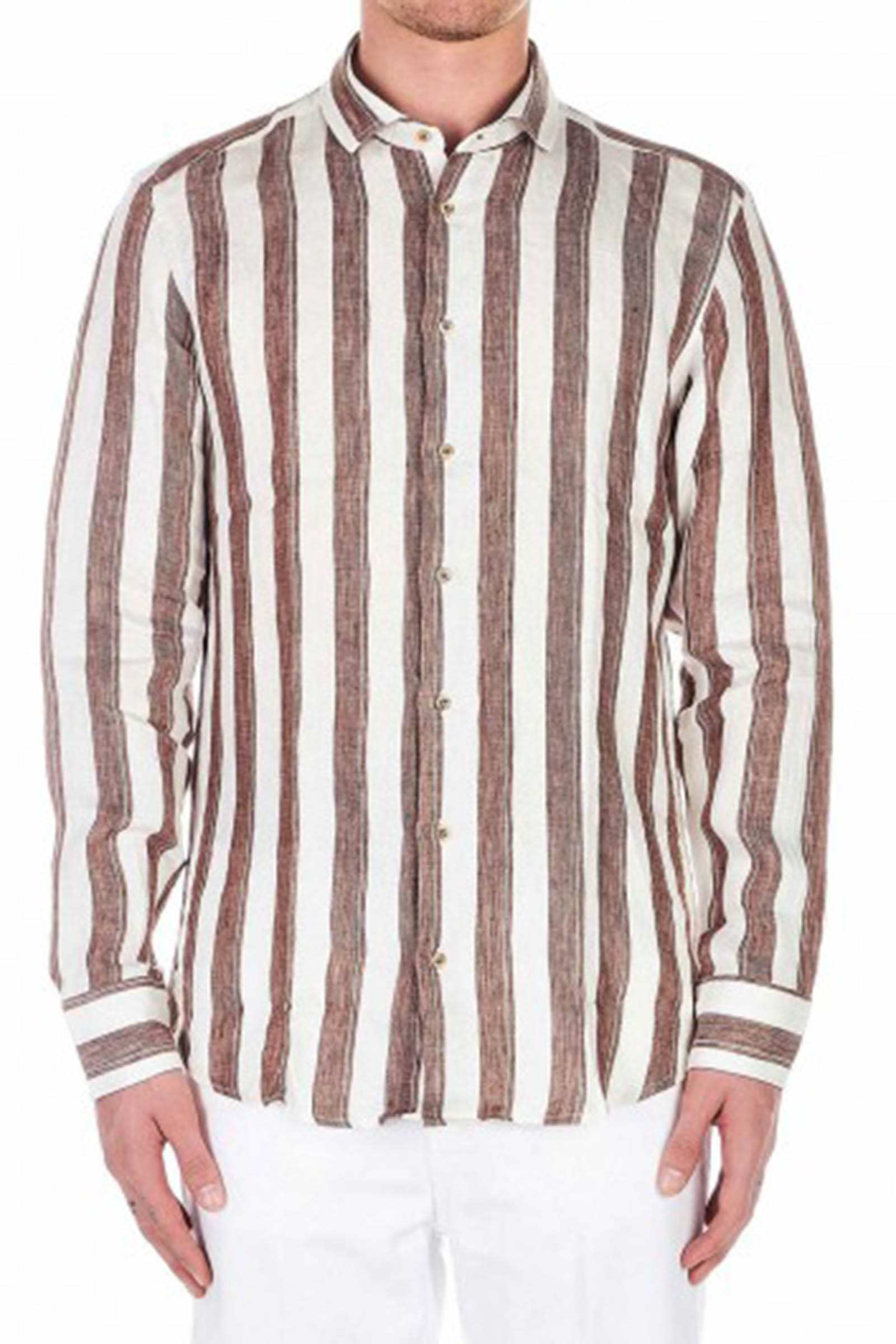 Camicia BASTONCINO BASTONCINO   Camicia   B15941