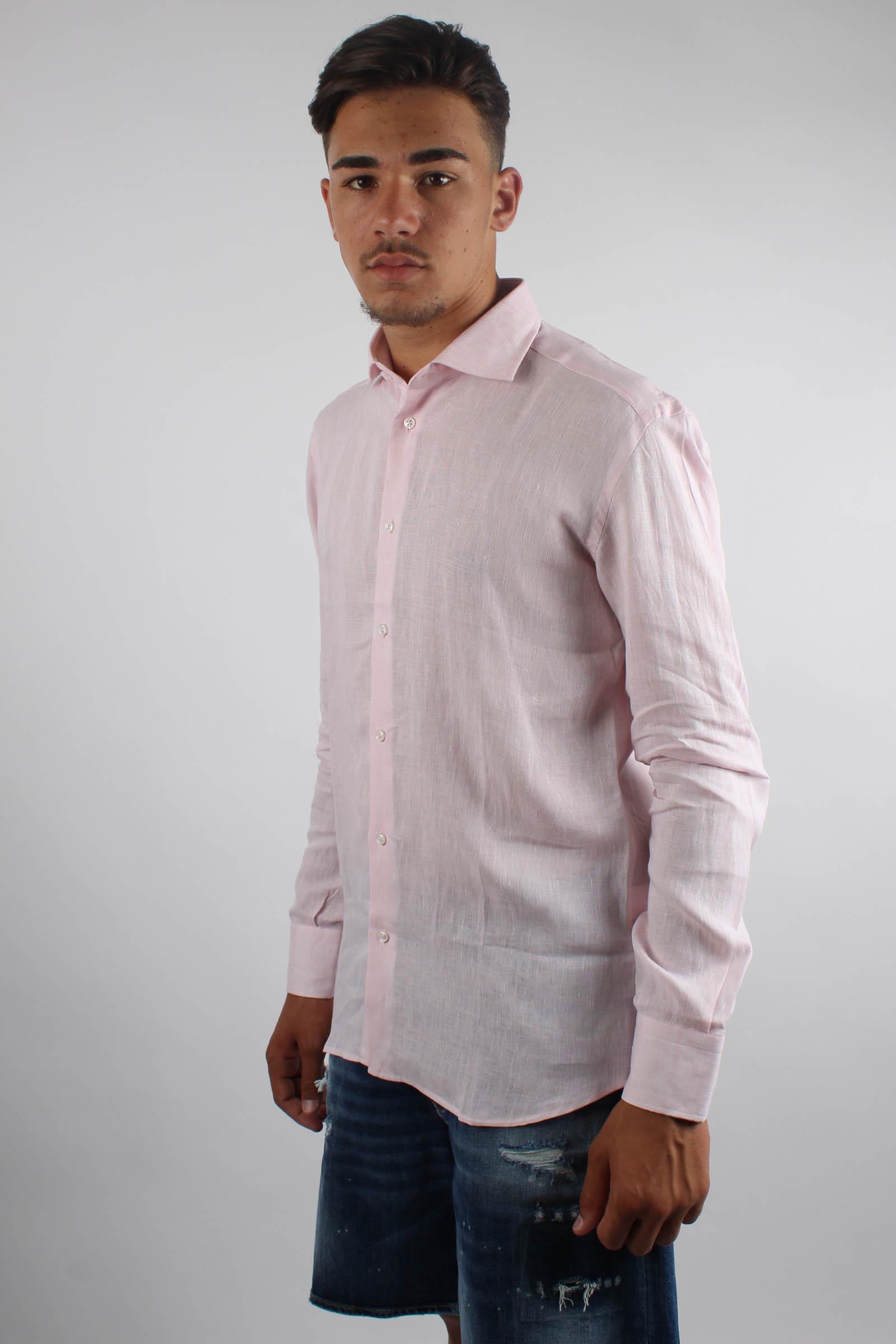 EDD | Camicia | CLINO3