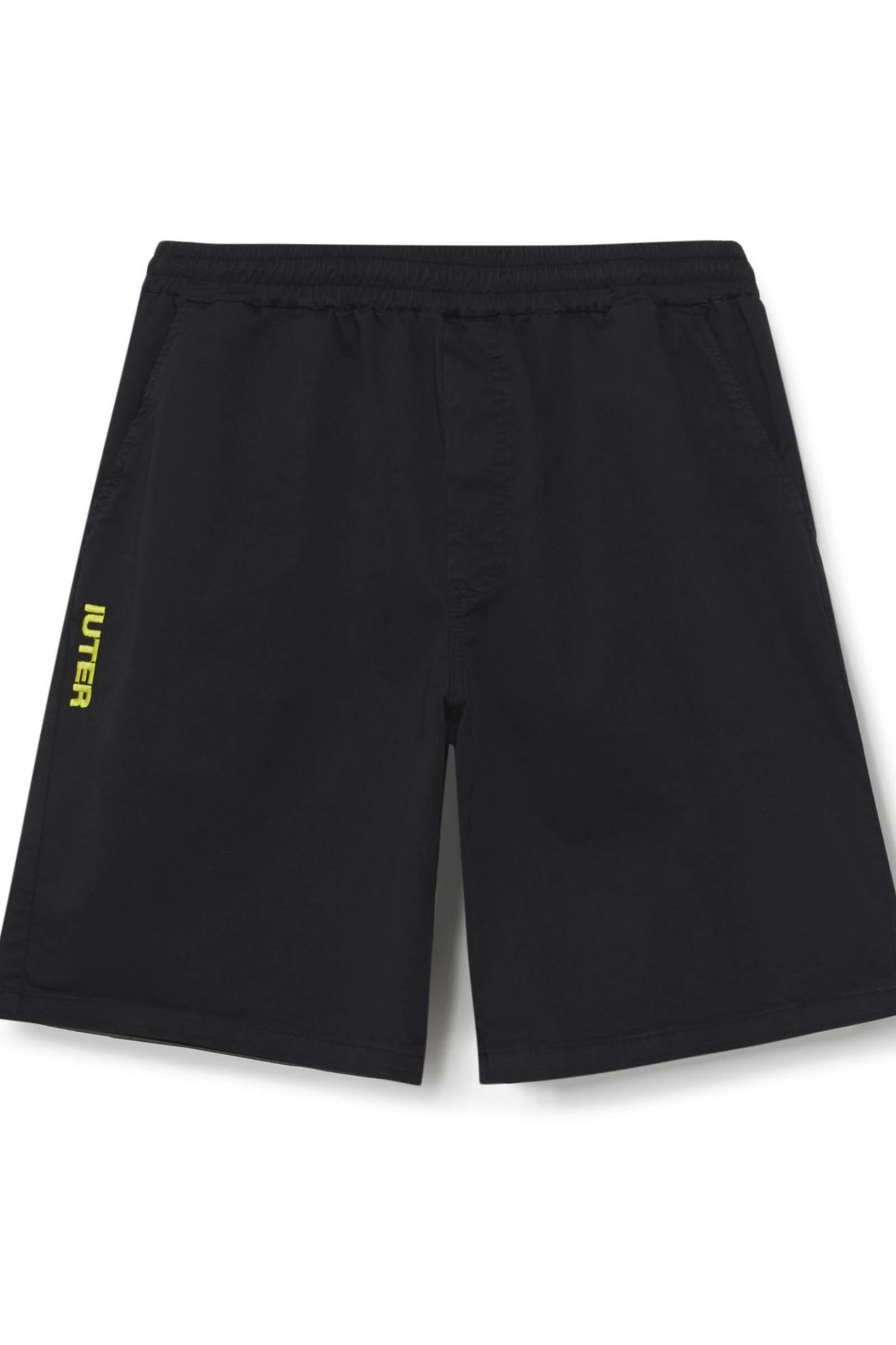 Shorts Iuter 20SIJS011 IUTER | Shorts | 20SIJS011