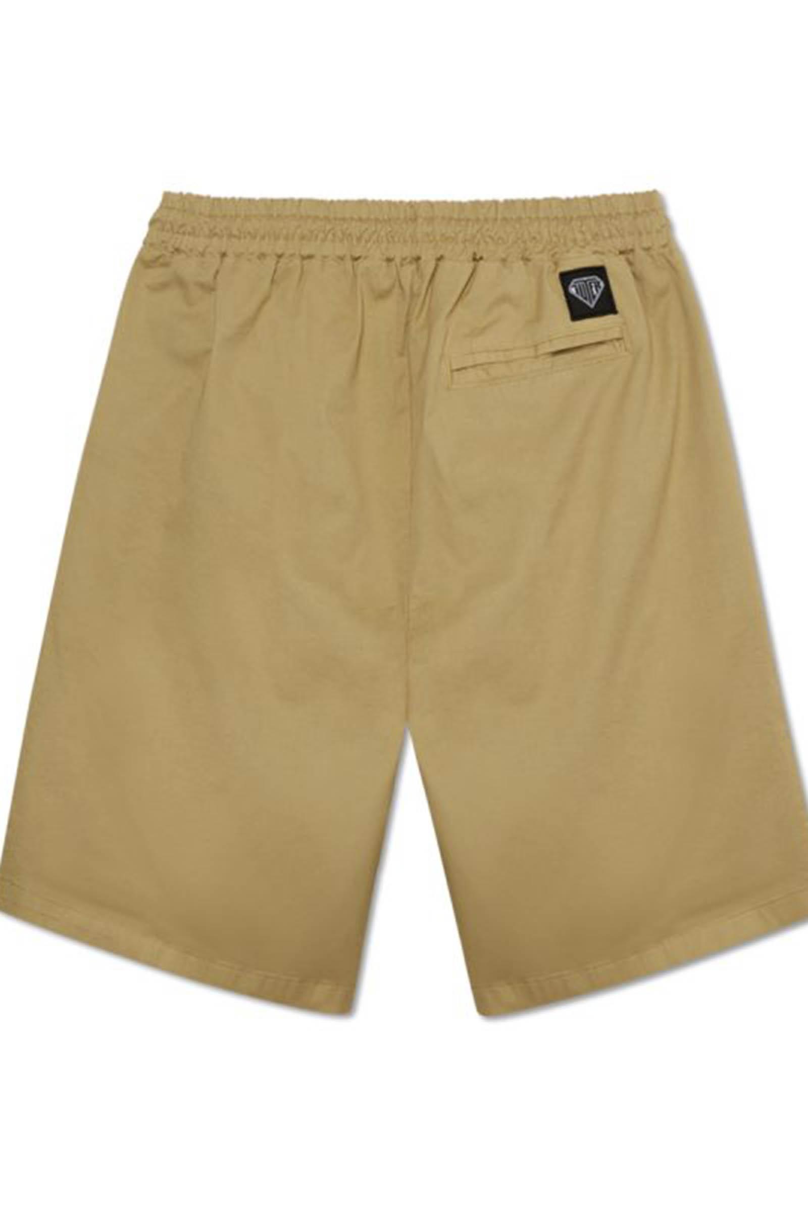 IUTER | Shorts | 20SIJS012