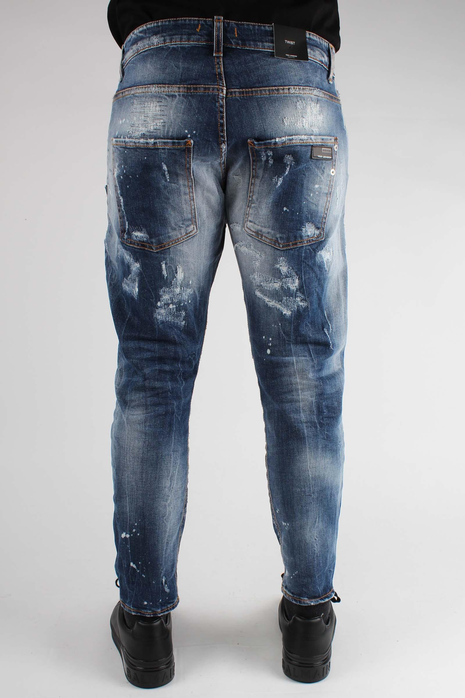Jeans Yes London YES LONDON | Jeans | XJ28772