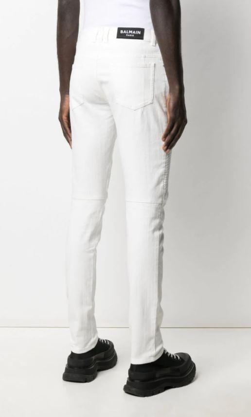 BALMAIN | Jeans | VH0MG005032D1