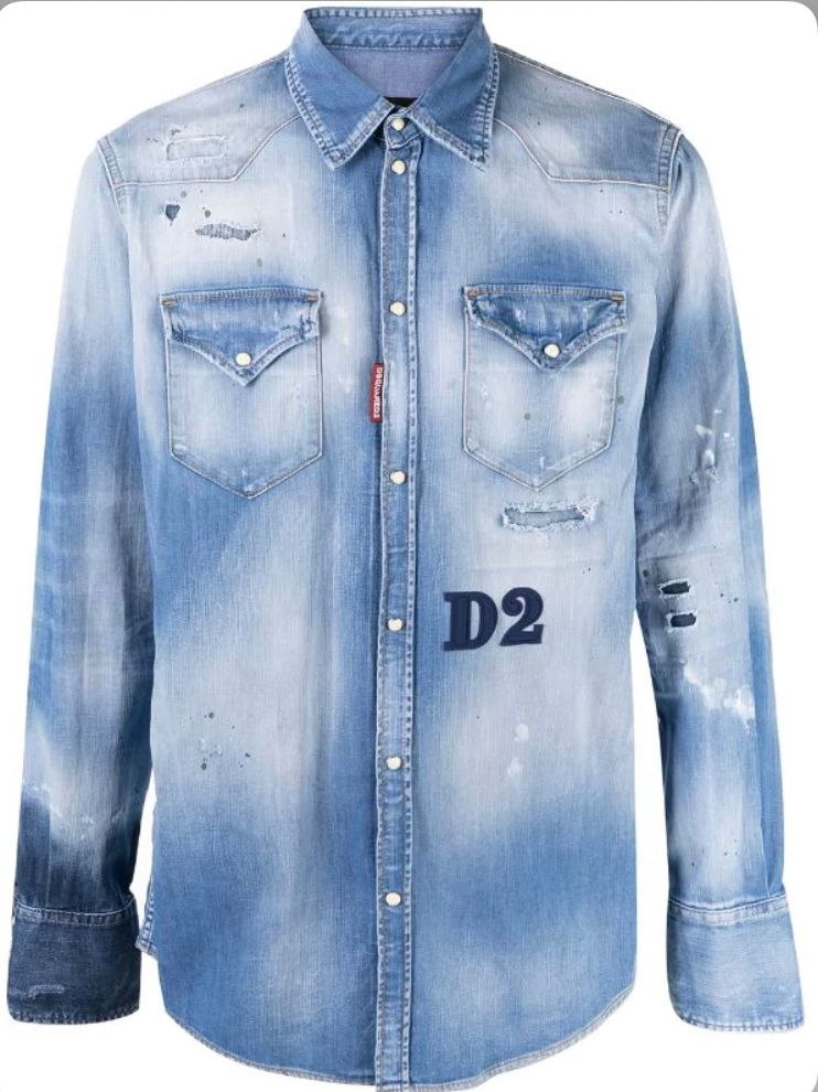DSQUARED2 | Camicia | S74DM0494S30341470