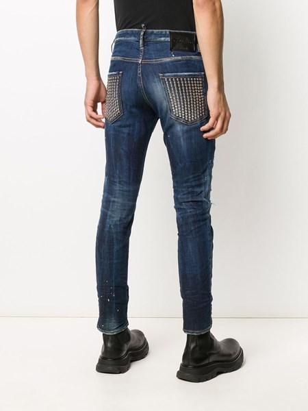 DSQUARED2 | Jeans | S74LB0/924470