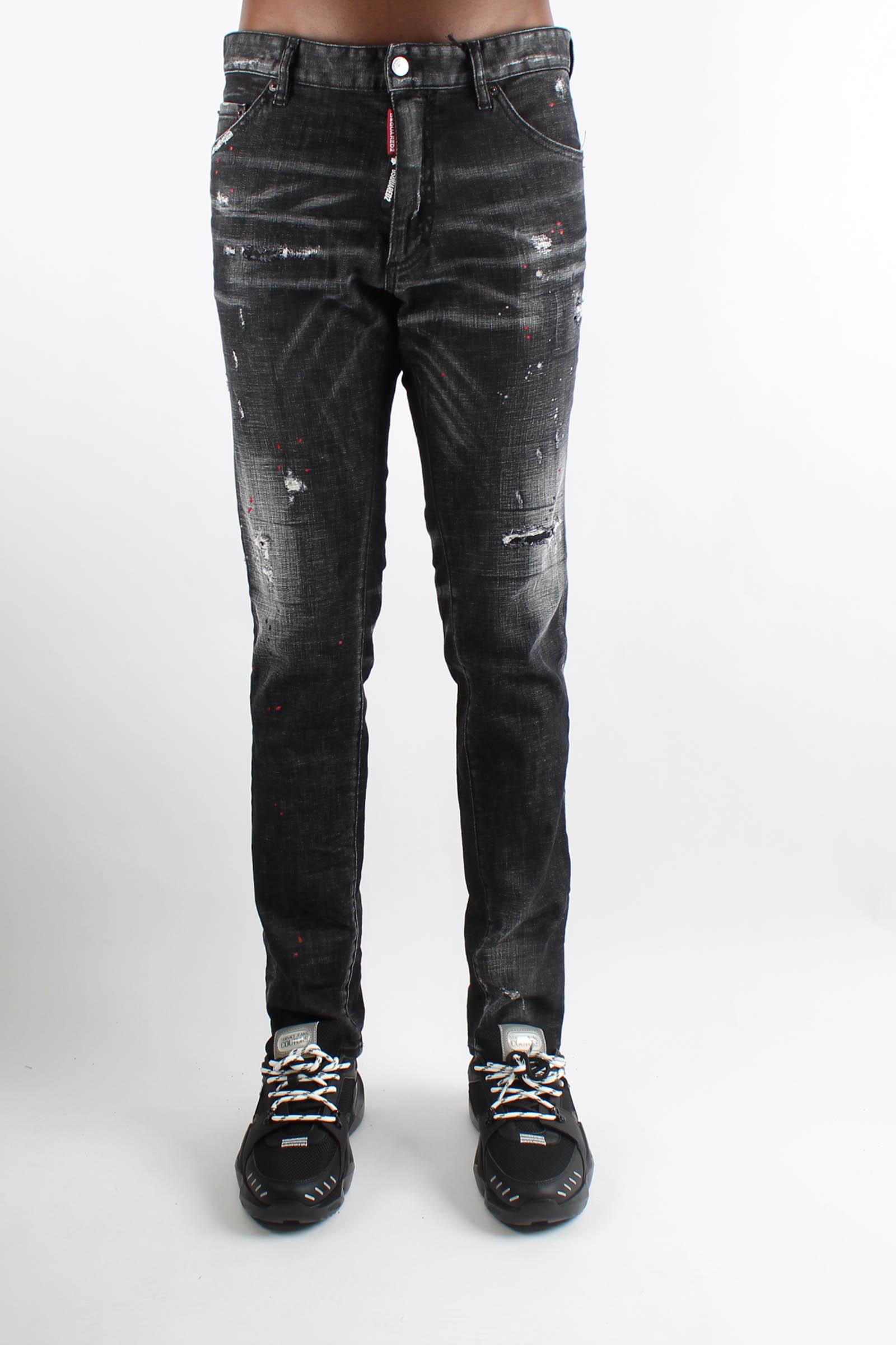 DSQUARED2   Jeans   S74LB0 878900