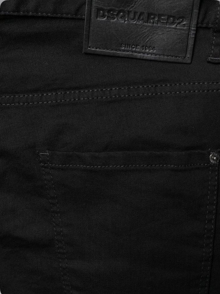 DSQUARED2 | Jeans | S74LB0928S30730900