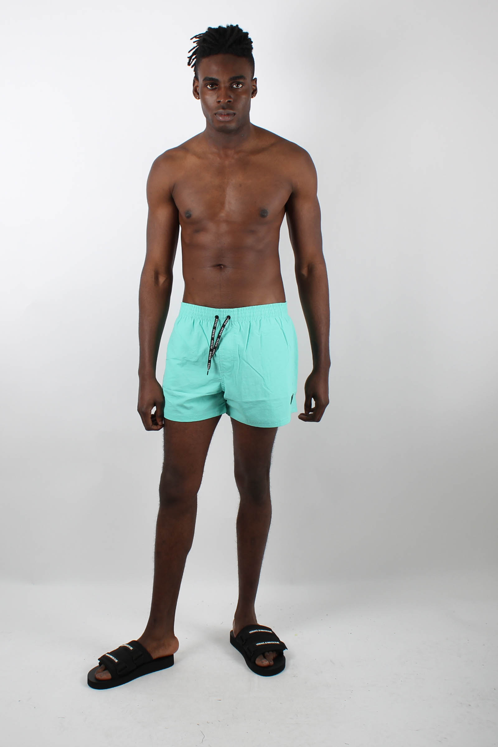 GUESS   Shorts   F02T00 TEL27G7J8