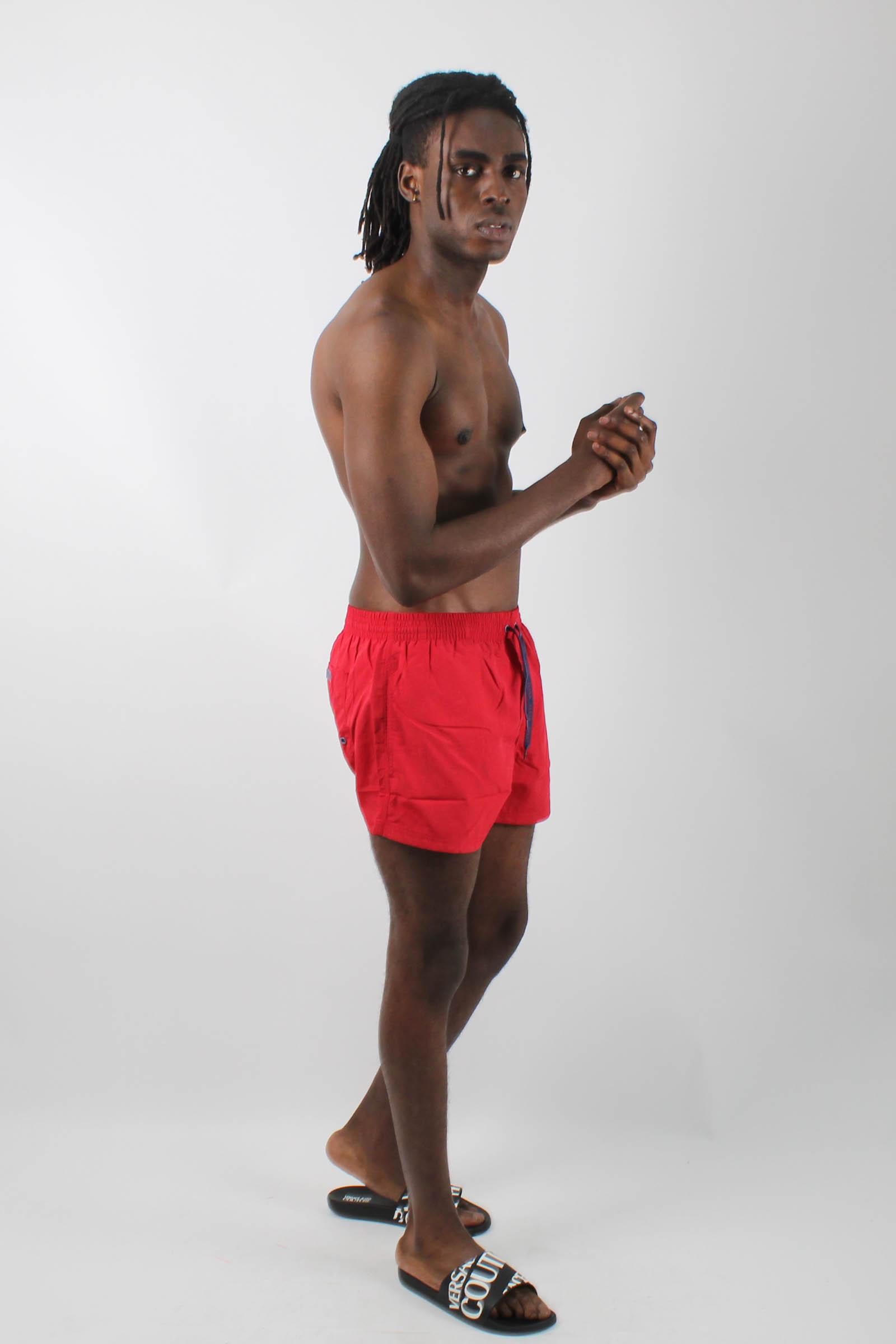 GUESS | Shorts | F02T00 TEL27TLRD