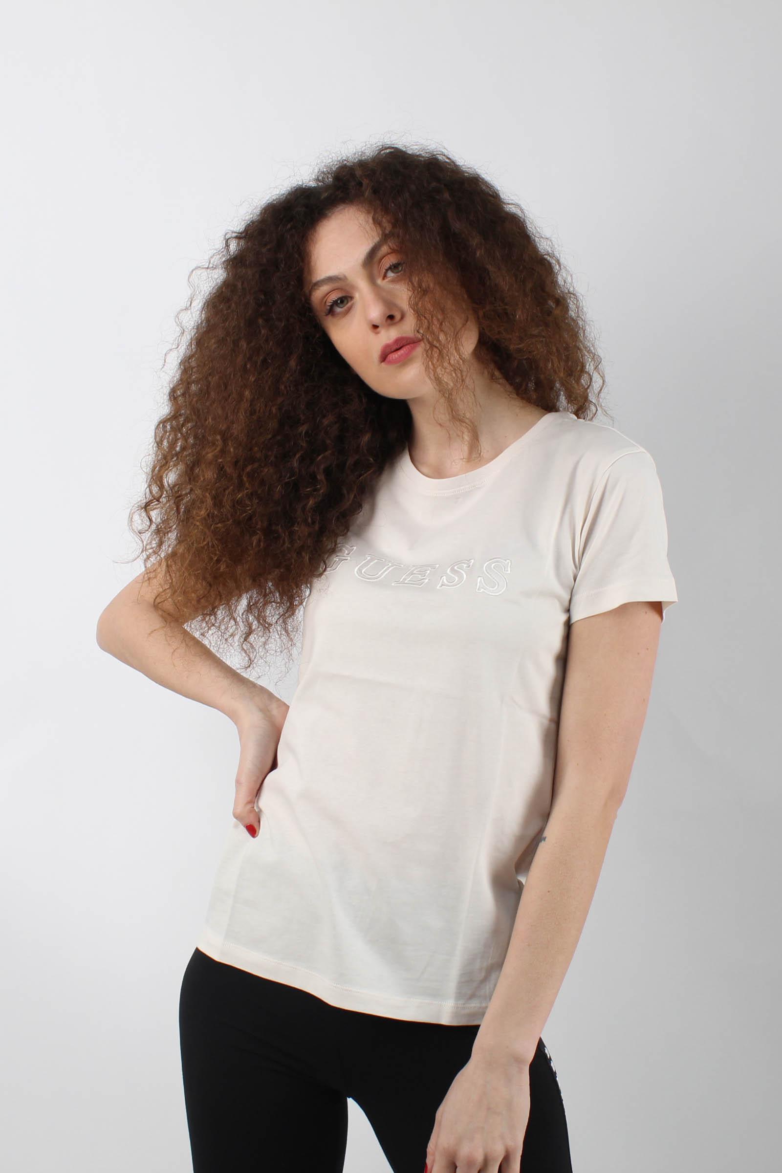 GUESS | T-shirt | O1GA05 K8HM0G65A