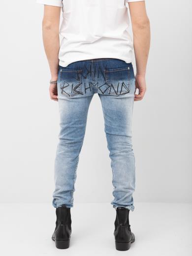 JHON RICHMOND | Jeans | RMP21128JE9G1