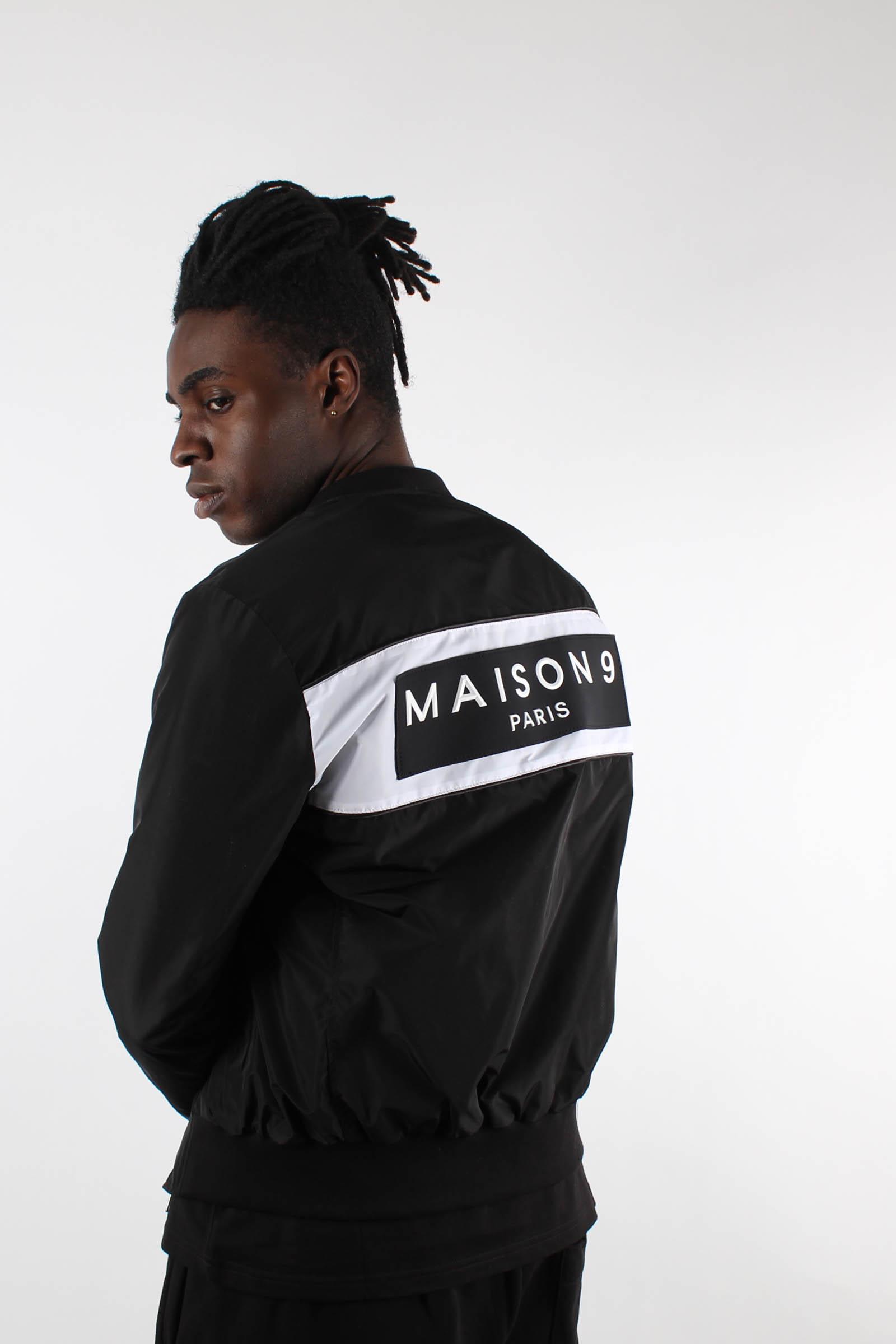 MAISON 9 PARIS | Giubbino | M9G8291