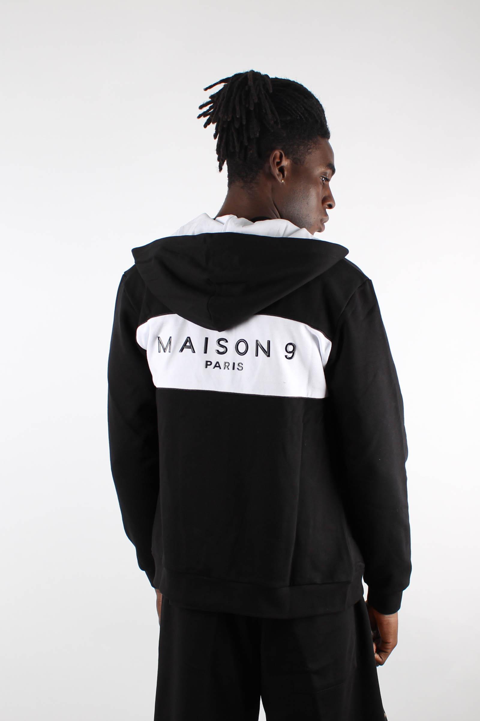 MAISON 9 PARIS |  | M9MF21171