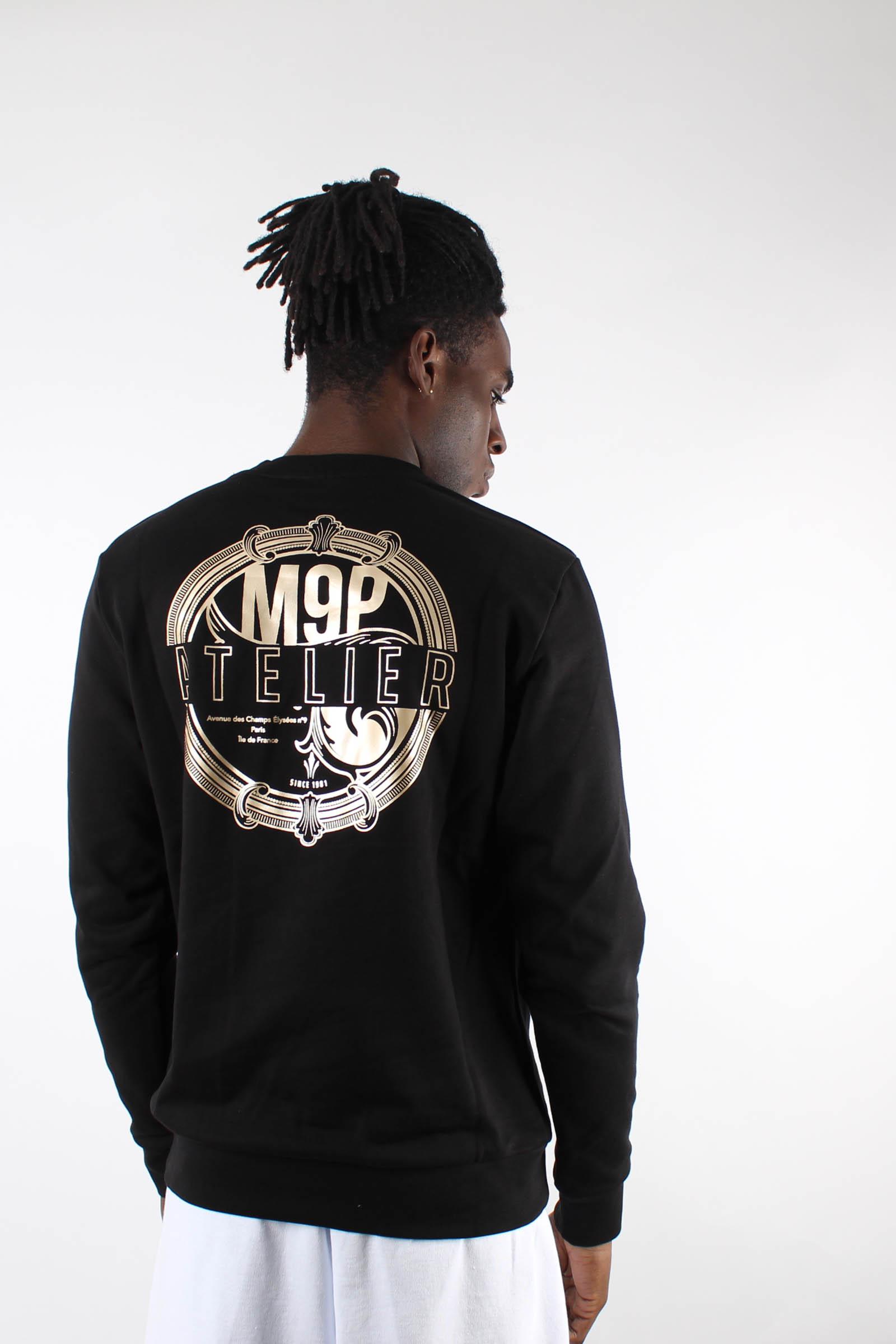 MAISON 9 PARIS | Felpa | M9MF21251