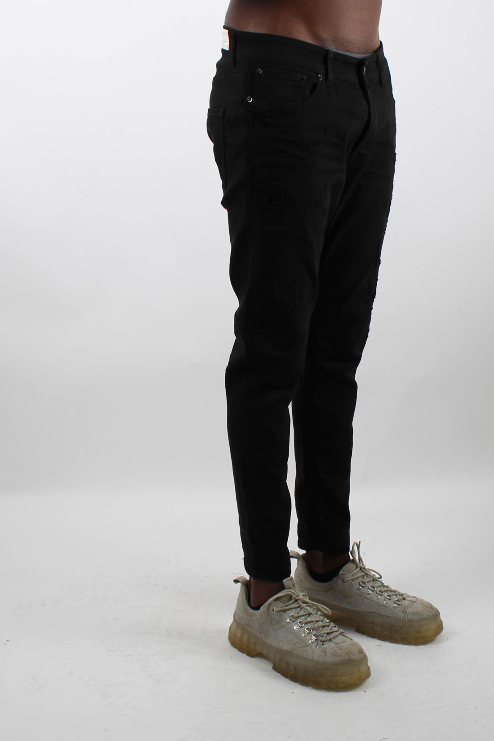 PMDS   Jeans   GERARD F2104179 TES.52702