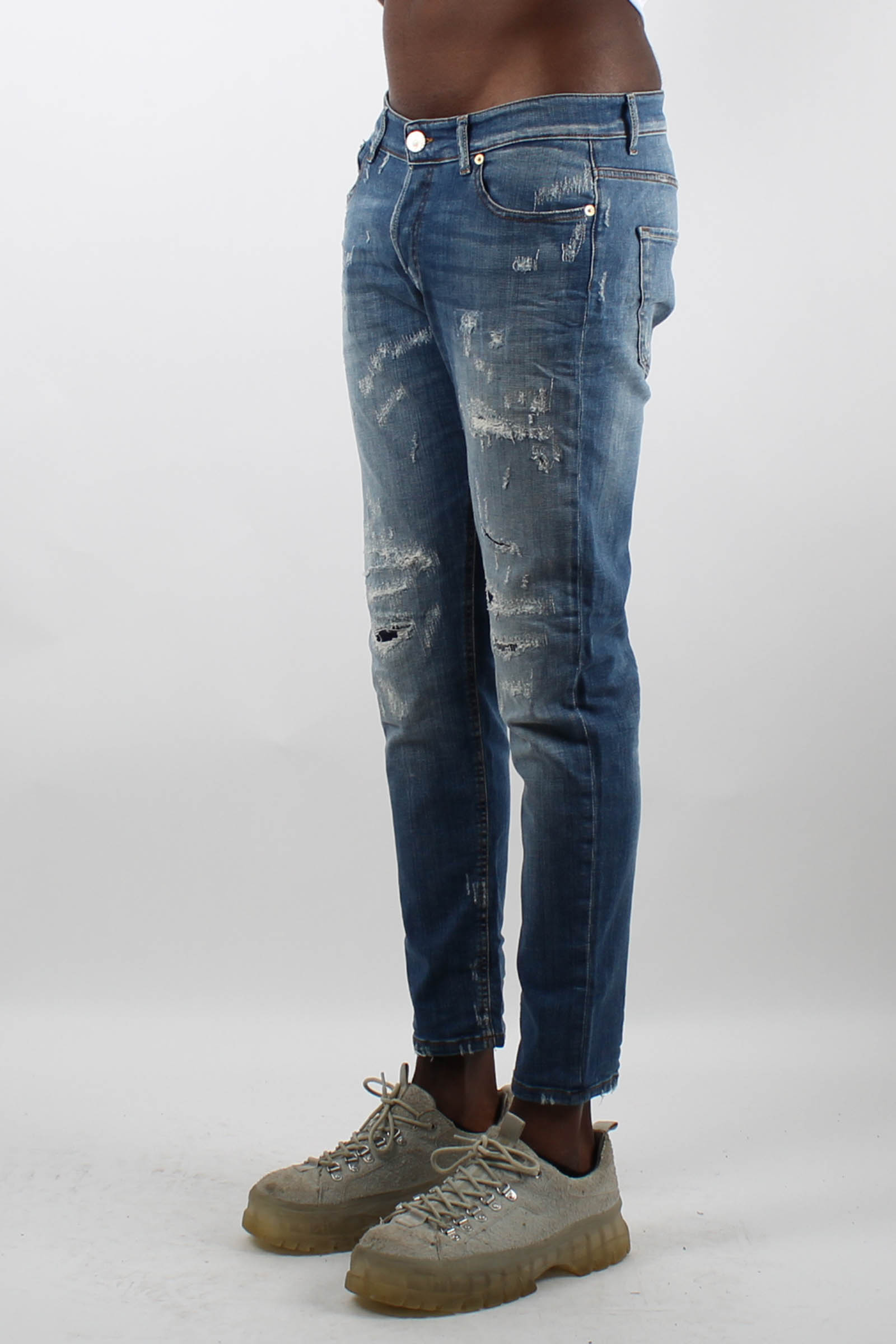 PMDS | Jeans | GERARD S2104179 LA.27EV1