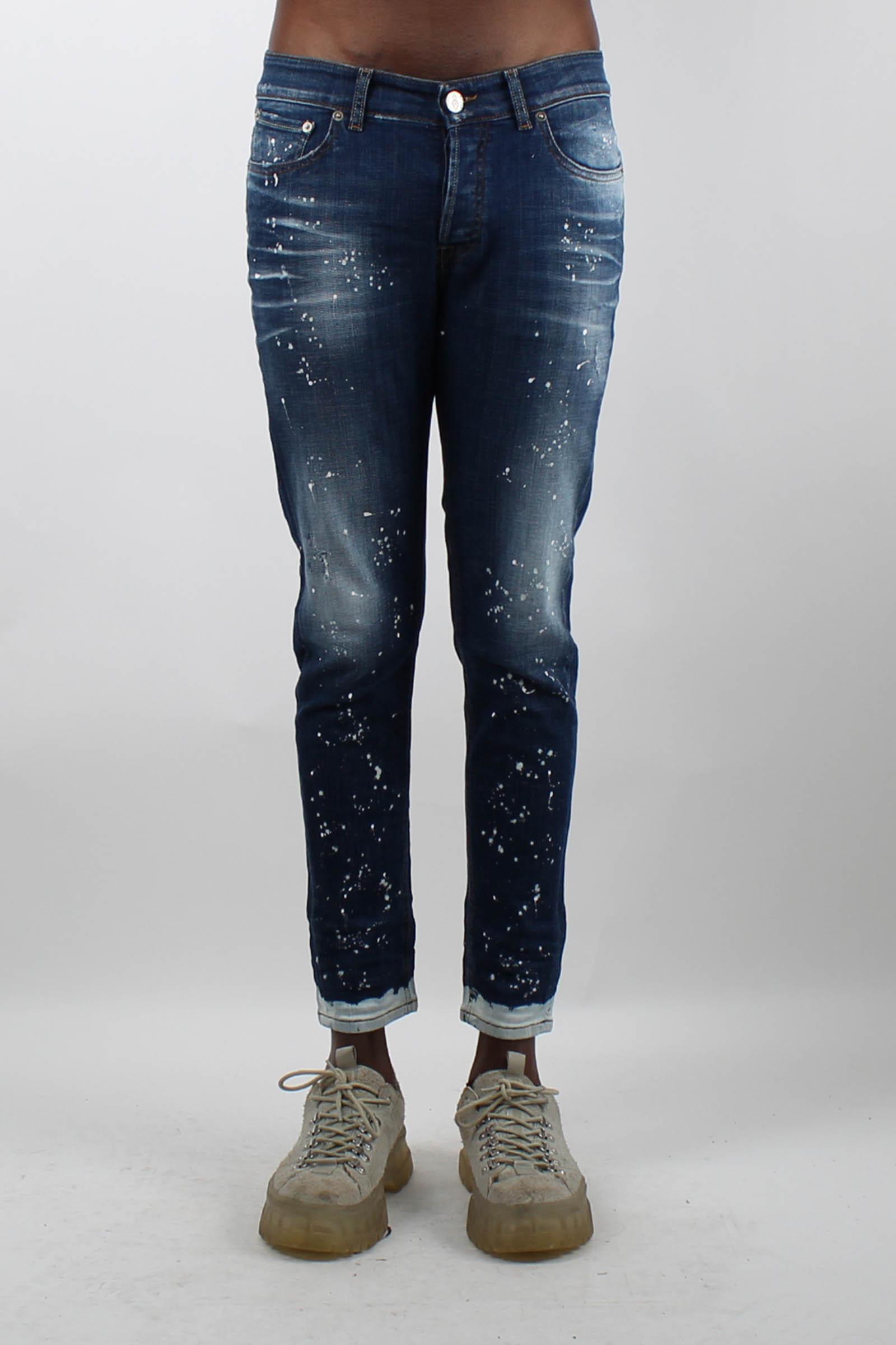 PMDS | Jeans | GERARD S2104179 TES.4001