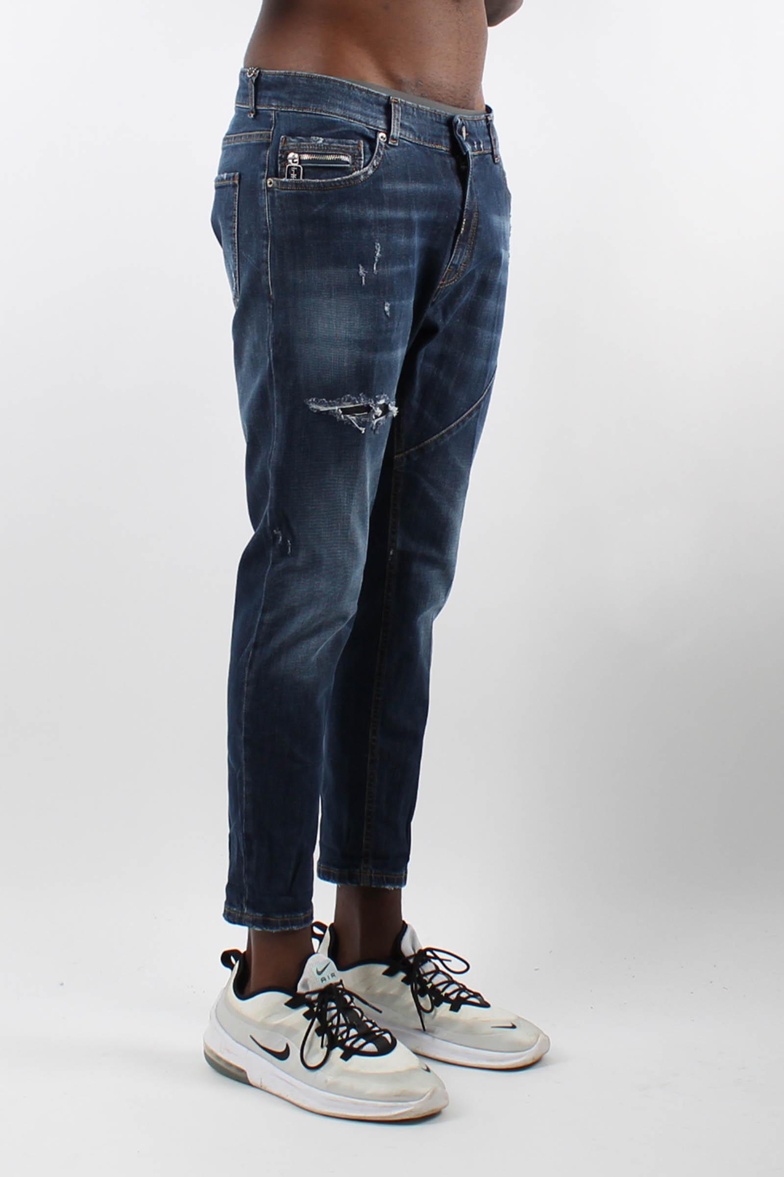 P.R.I.M.E | Jeans | AG13311