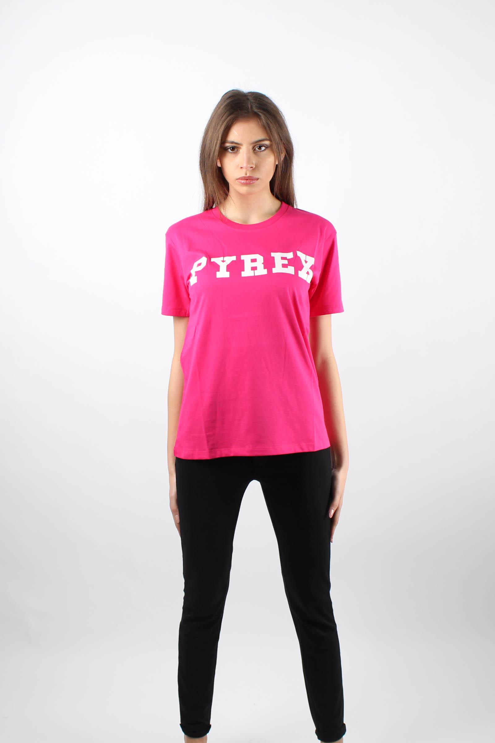 PYREX | T-shirt | 21EPB342213232