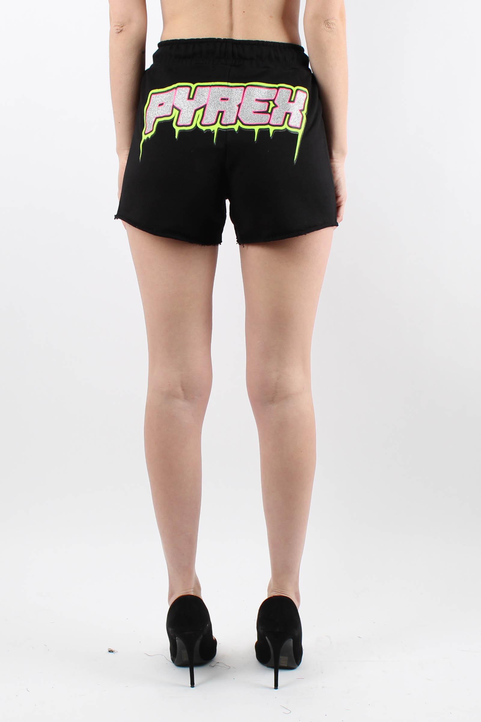 PYREX | Shorts | 21EPB420248585