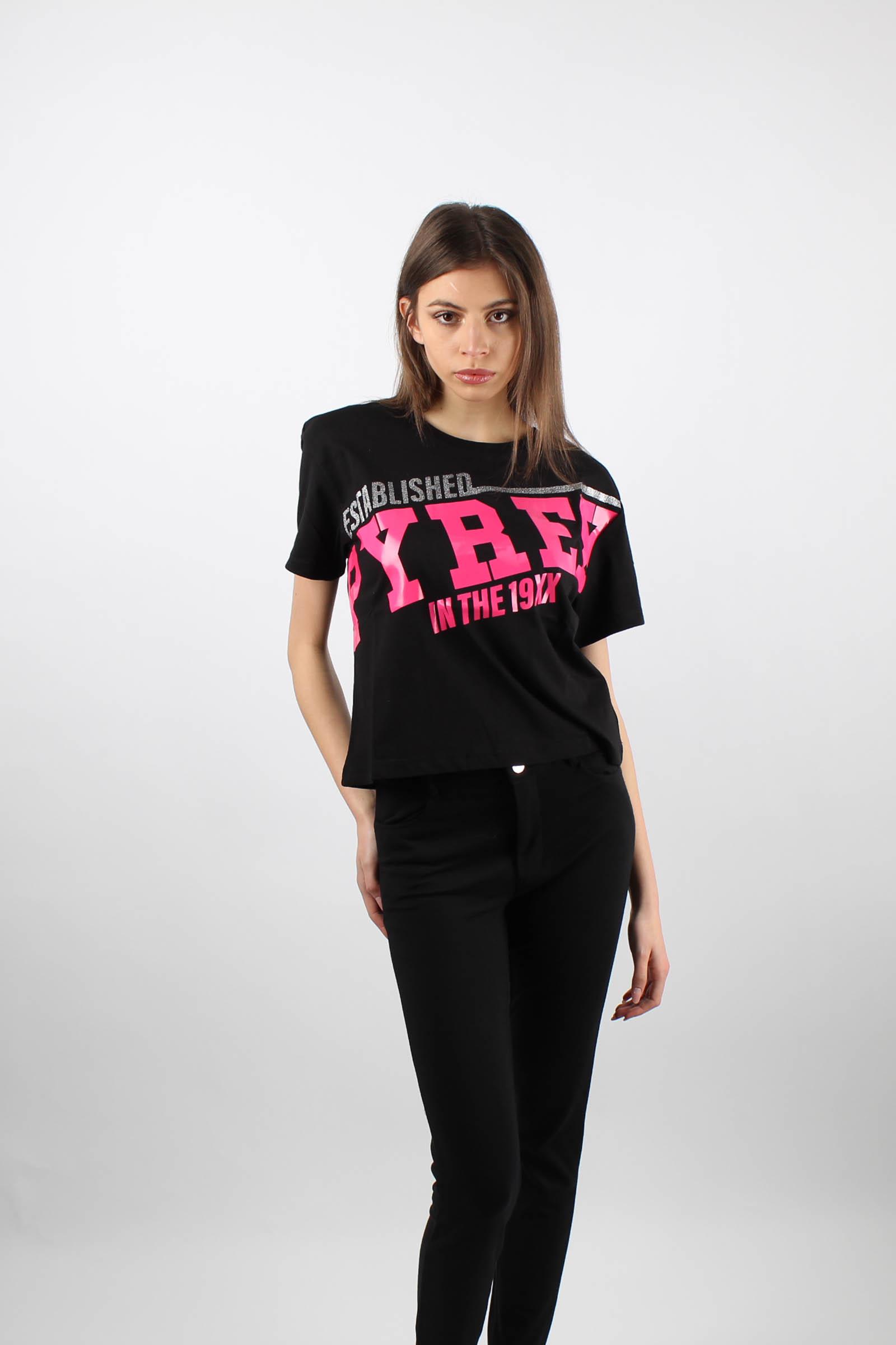 PYREX   T-shirt   21EPB4203836.6