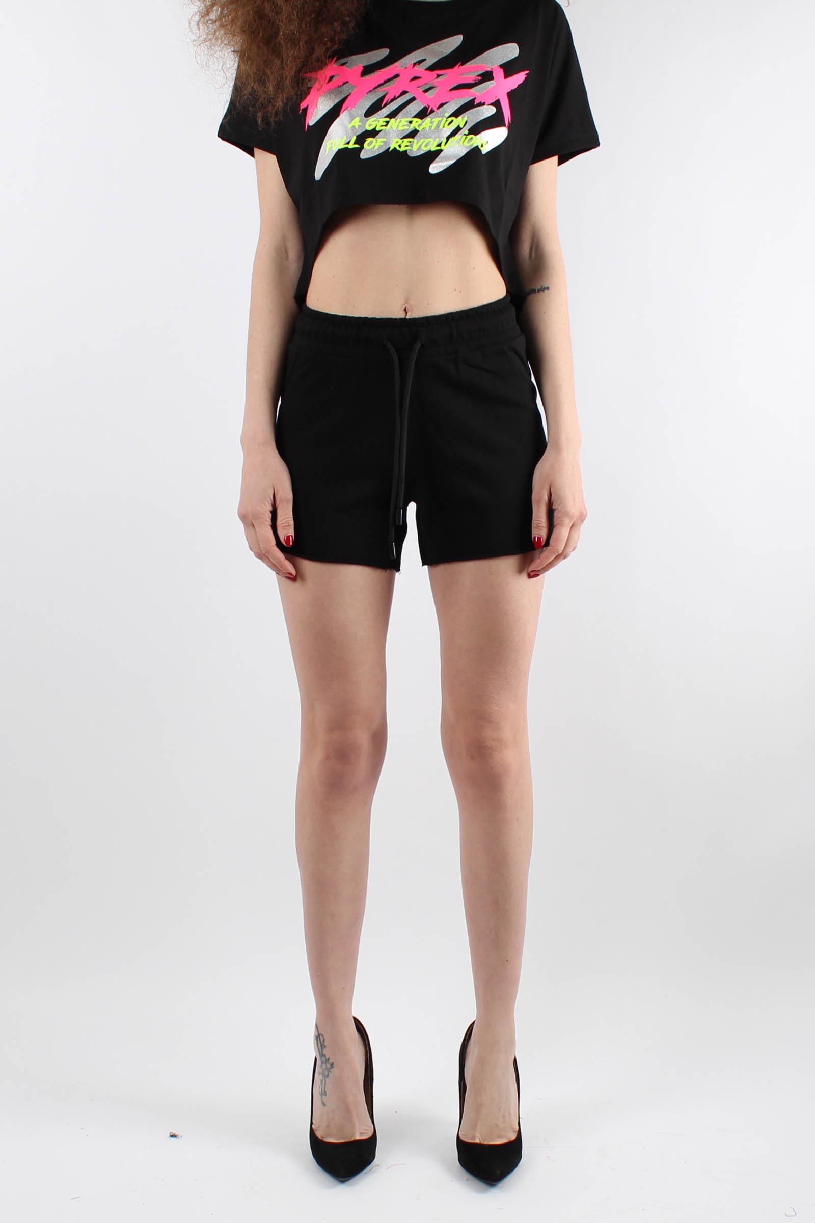 PYREX   Shorts   21EPB420497858