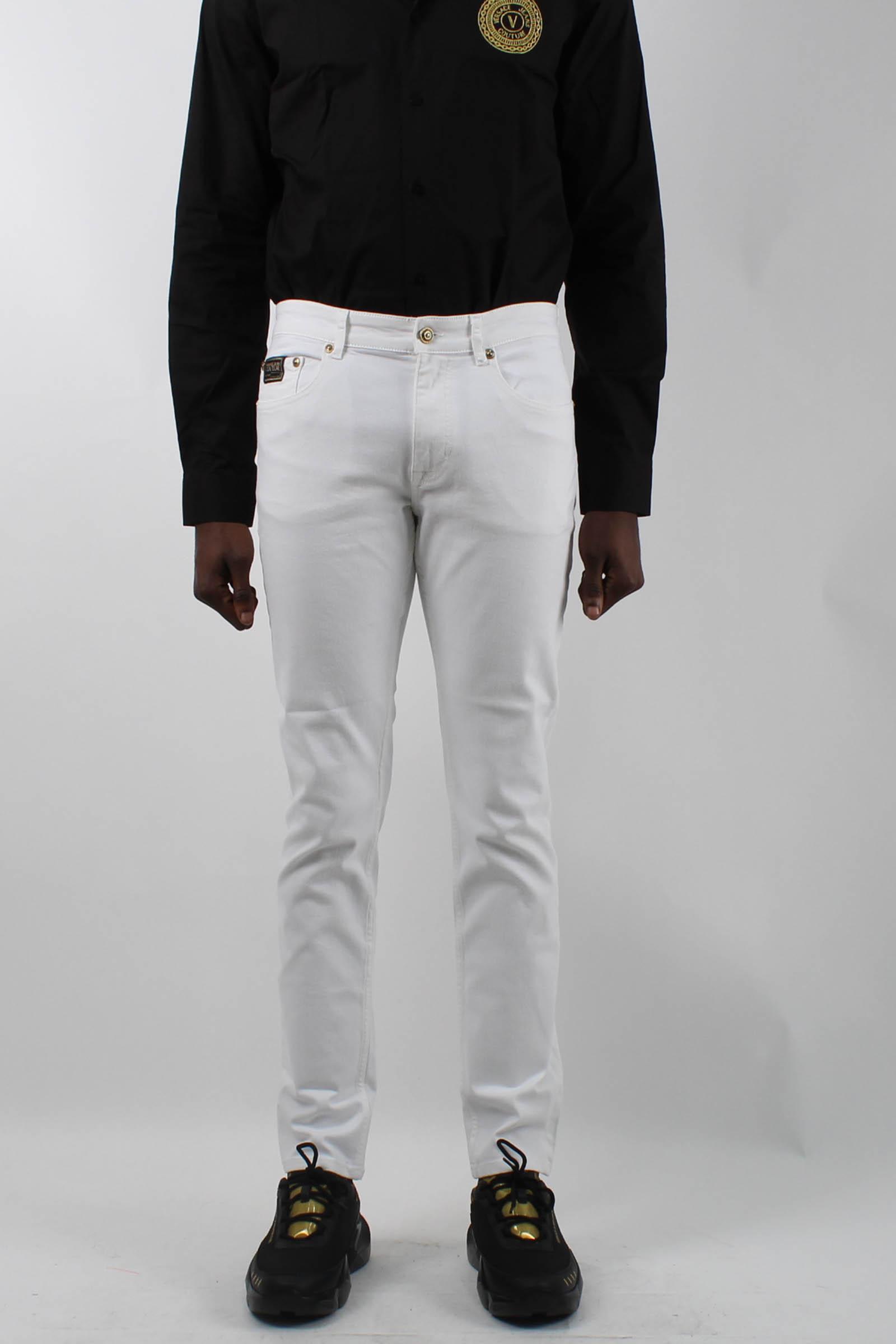 VERSACE JEANS | Jeans | A2 GWA0S5 60501003