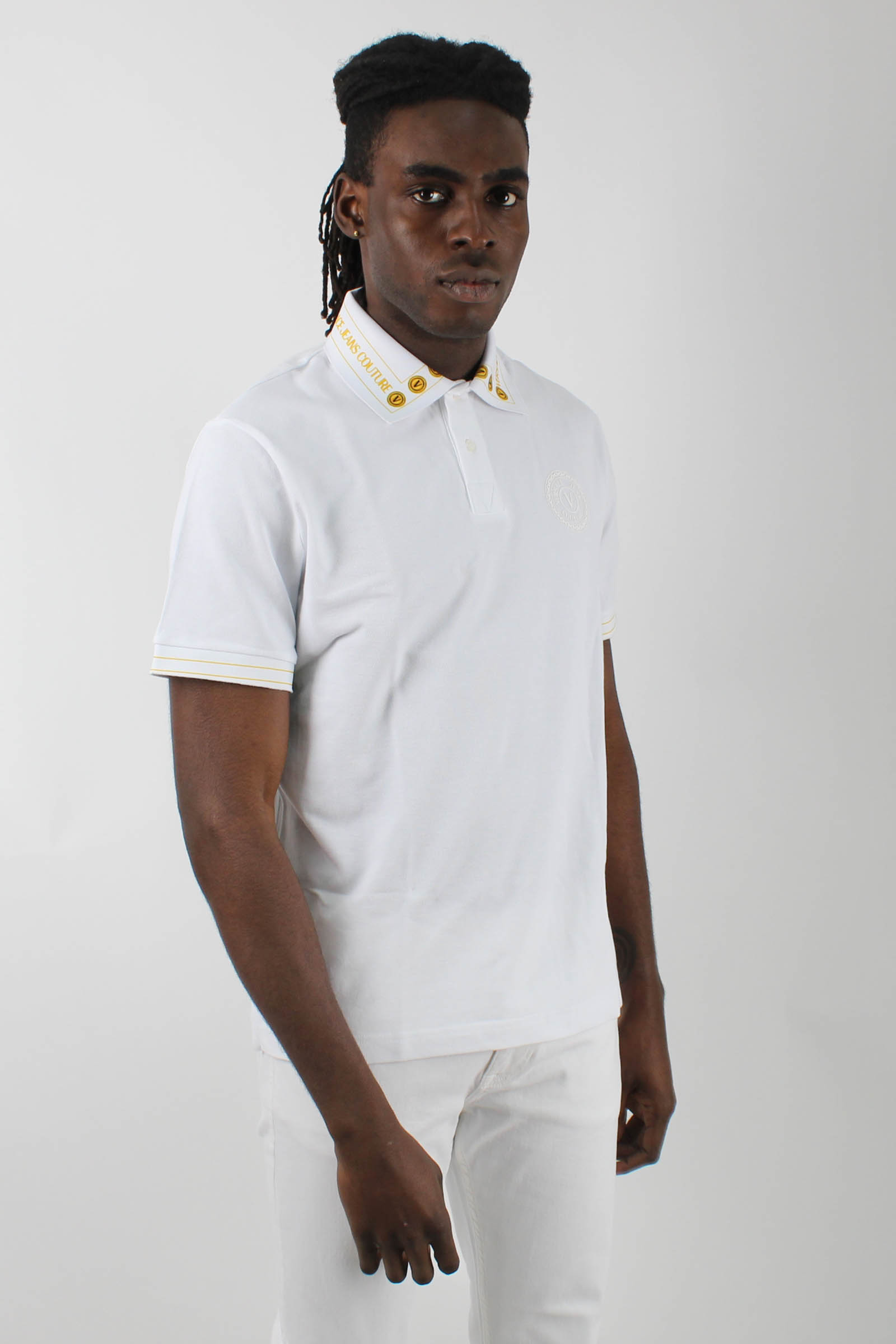 VERSACE JEANS | Shirt2 | B3 GWA7T6 36571K41