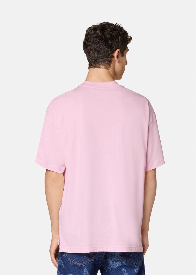 VERSACE JEANS   T-shirt   B3 GWA7TM 30319O21