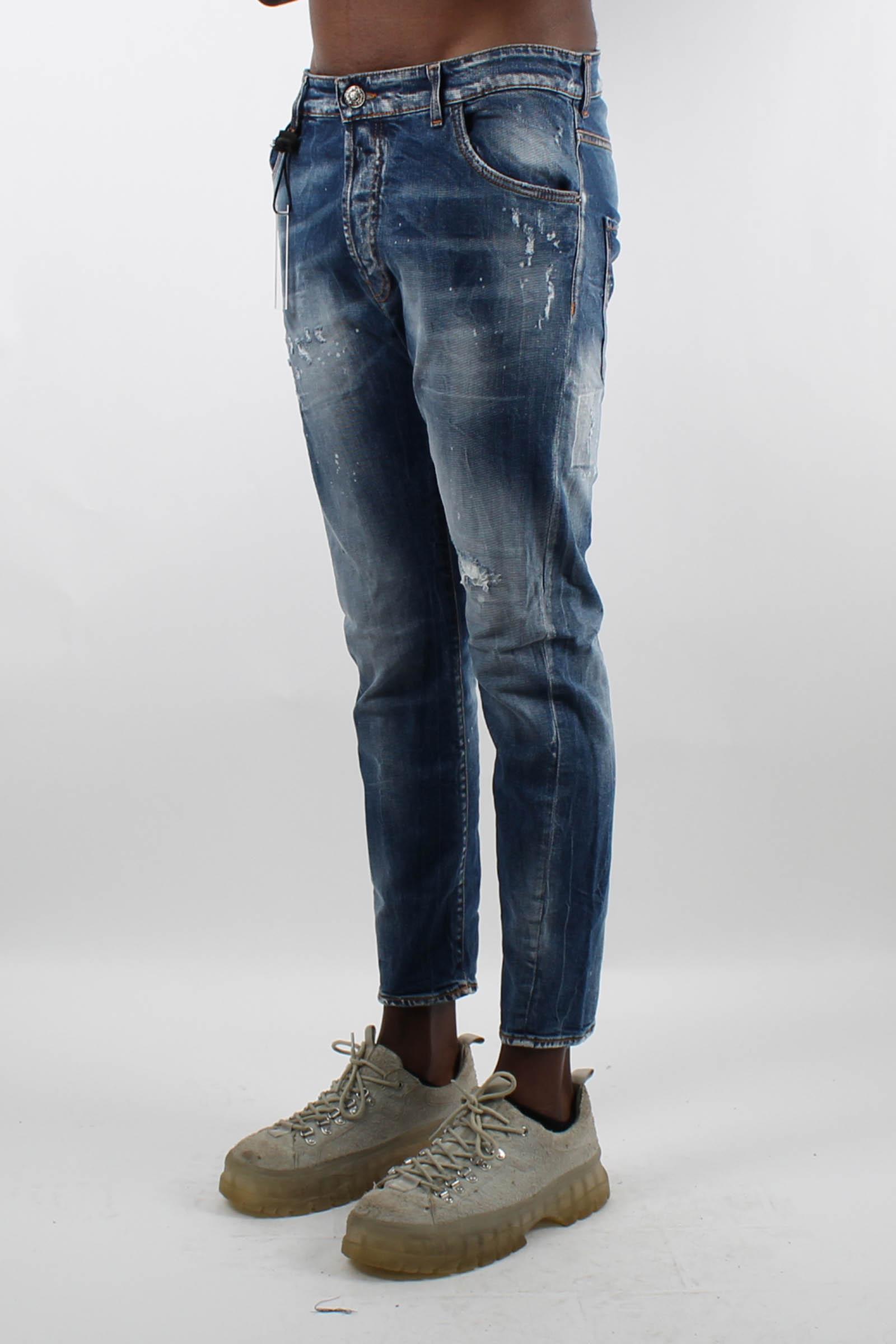 YES LONDON | Jeans | XJ2939/TWIST1