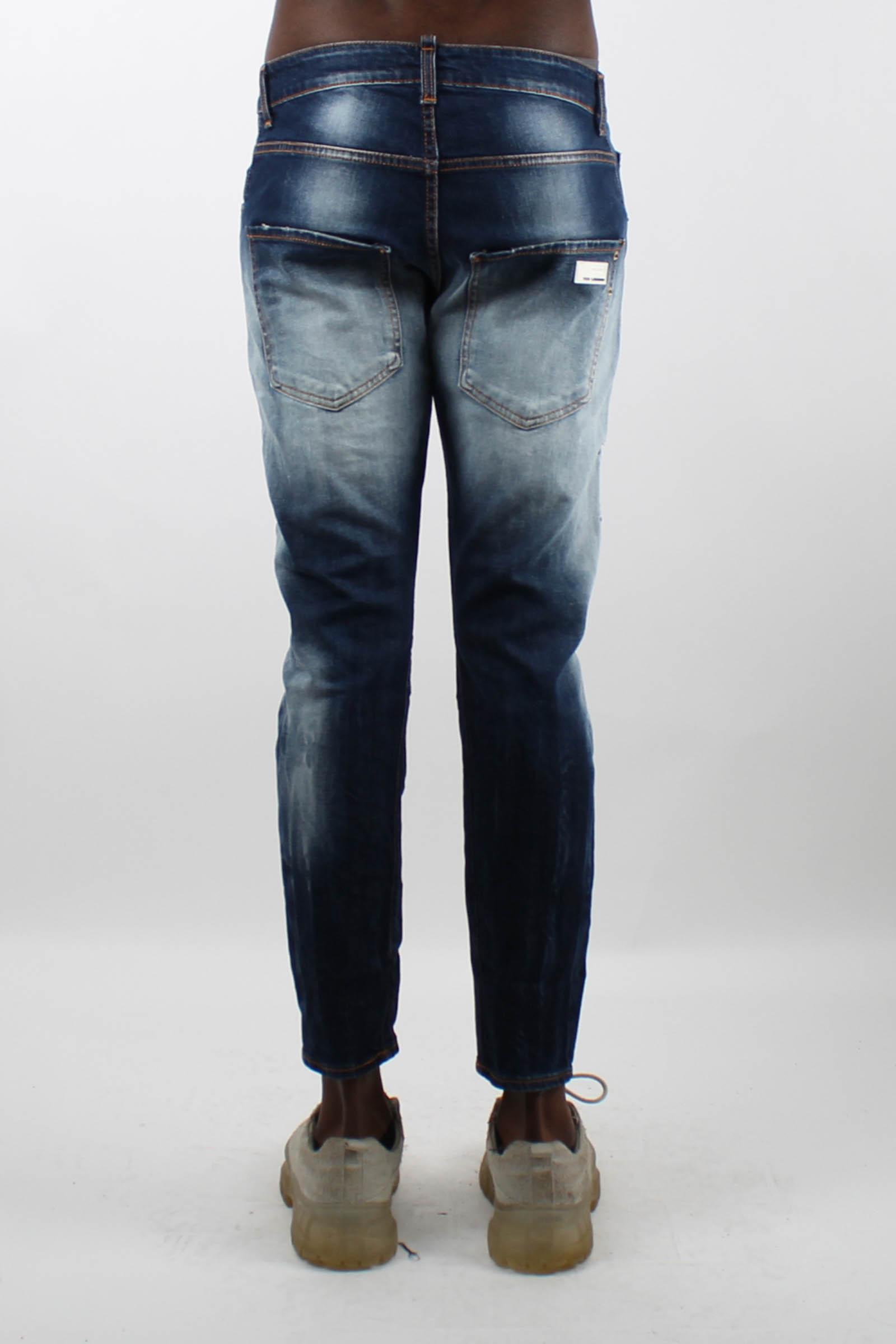 YES LONDON   Jeans   XJ2941/TWIST1
