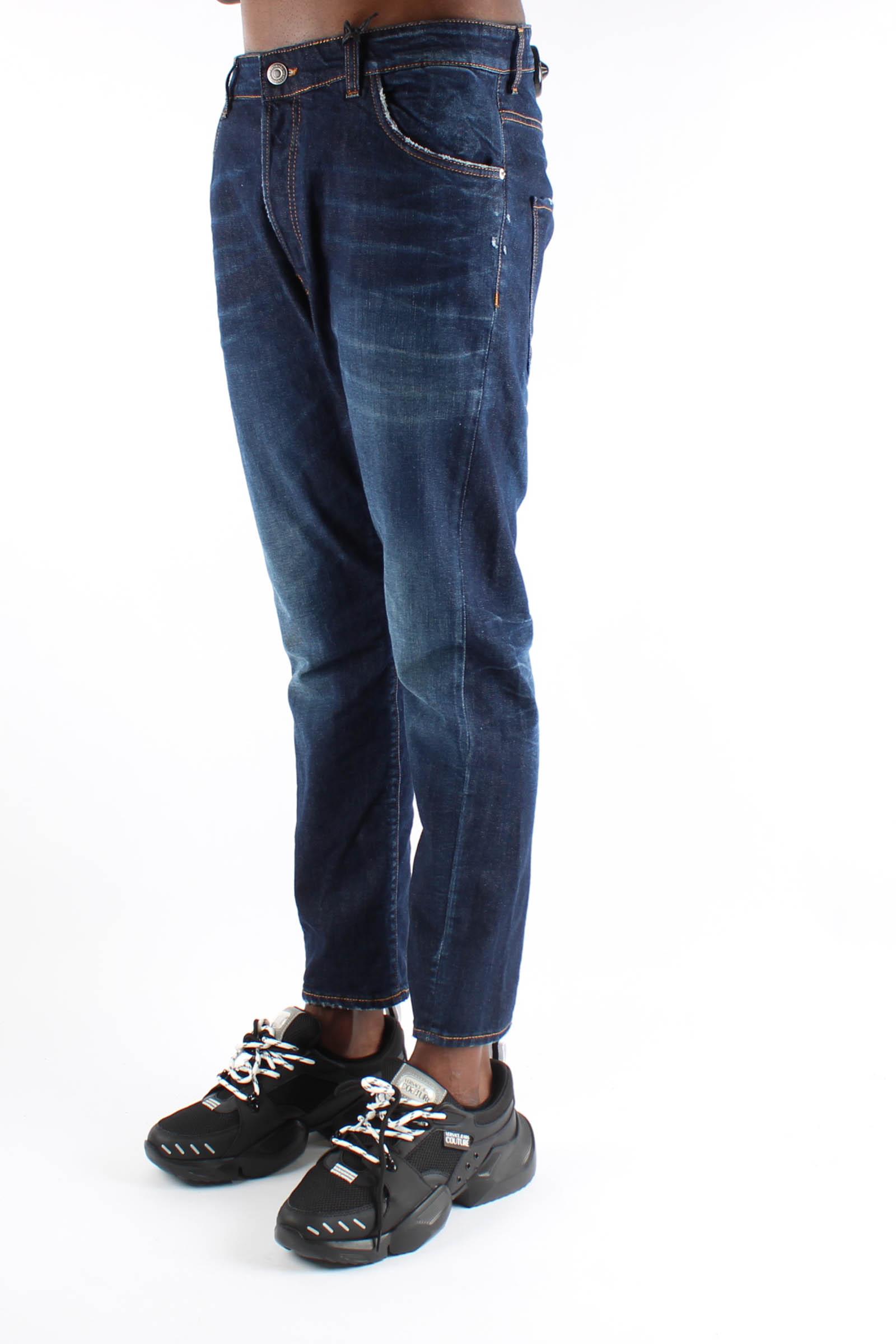 YES LONDON | Jeans | XJ2944/TWIST1