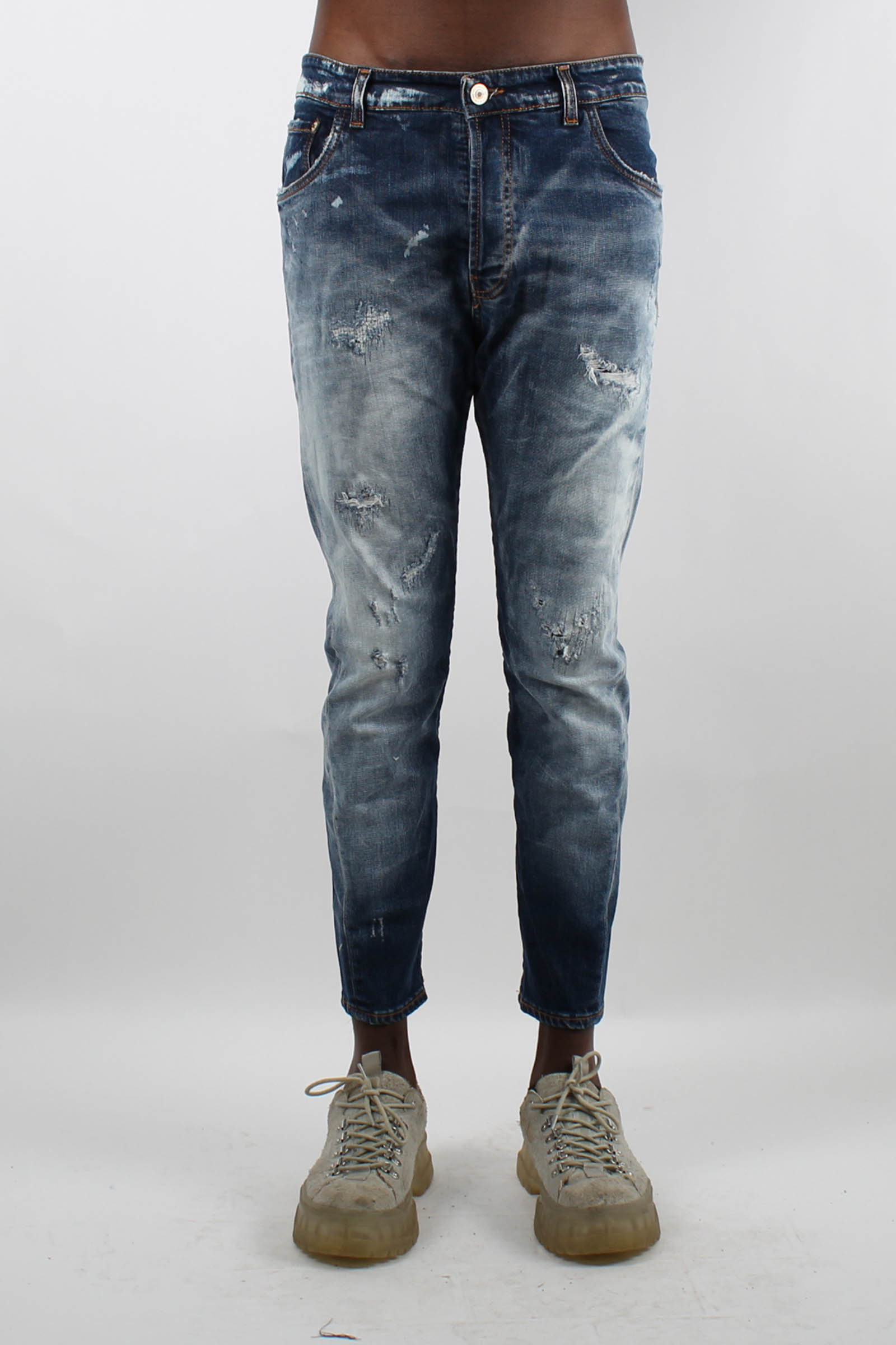 YES LONDON | Jeans | XJ2964/TWIST1