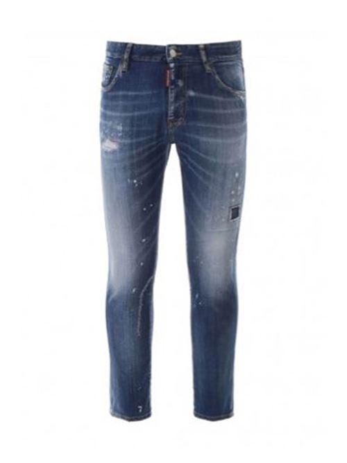 Jeans dsquared DSQUARED2 | Jeans | LB06711