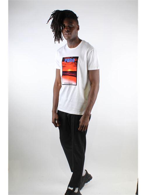 PMDS | T-shirt | JALIL 035111