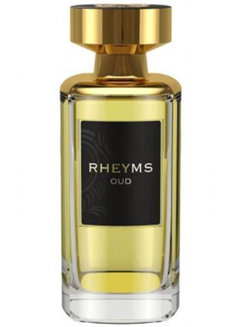 RHEYMS |  | OUD1
