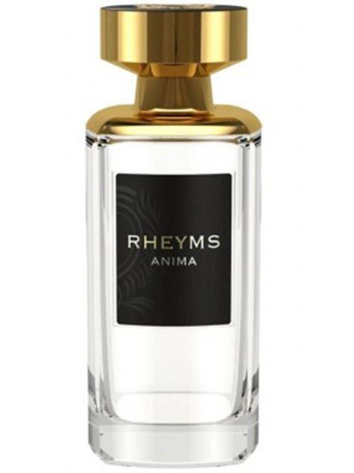 RHEYMS |  | ANIMA1
