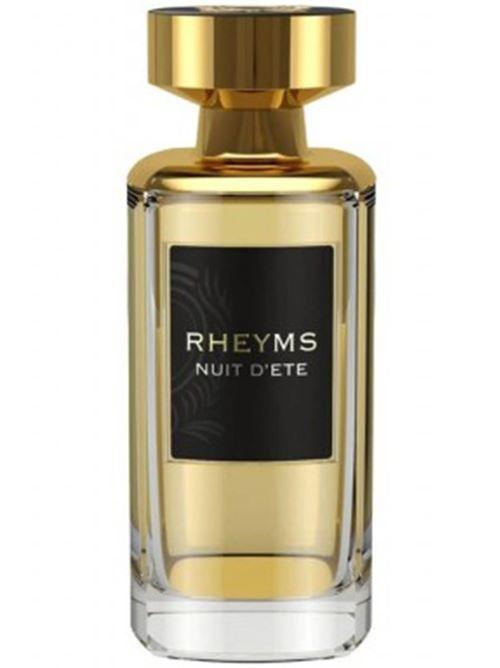 Rheyms Nuit d'ete RHEYMS | Profumo | NUIT D'ETÈ1