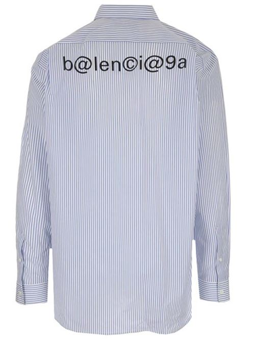 BALEnciaga | Camicia | 6219249086