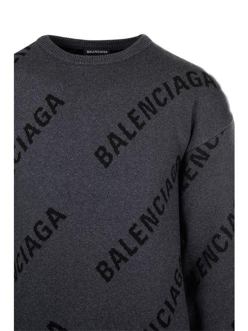 BALEnciaga | Maglia | 6259701262